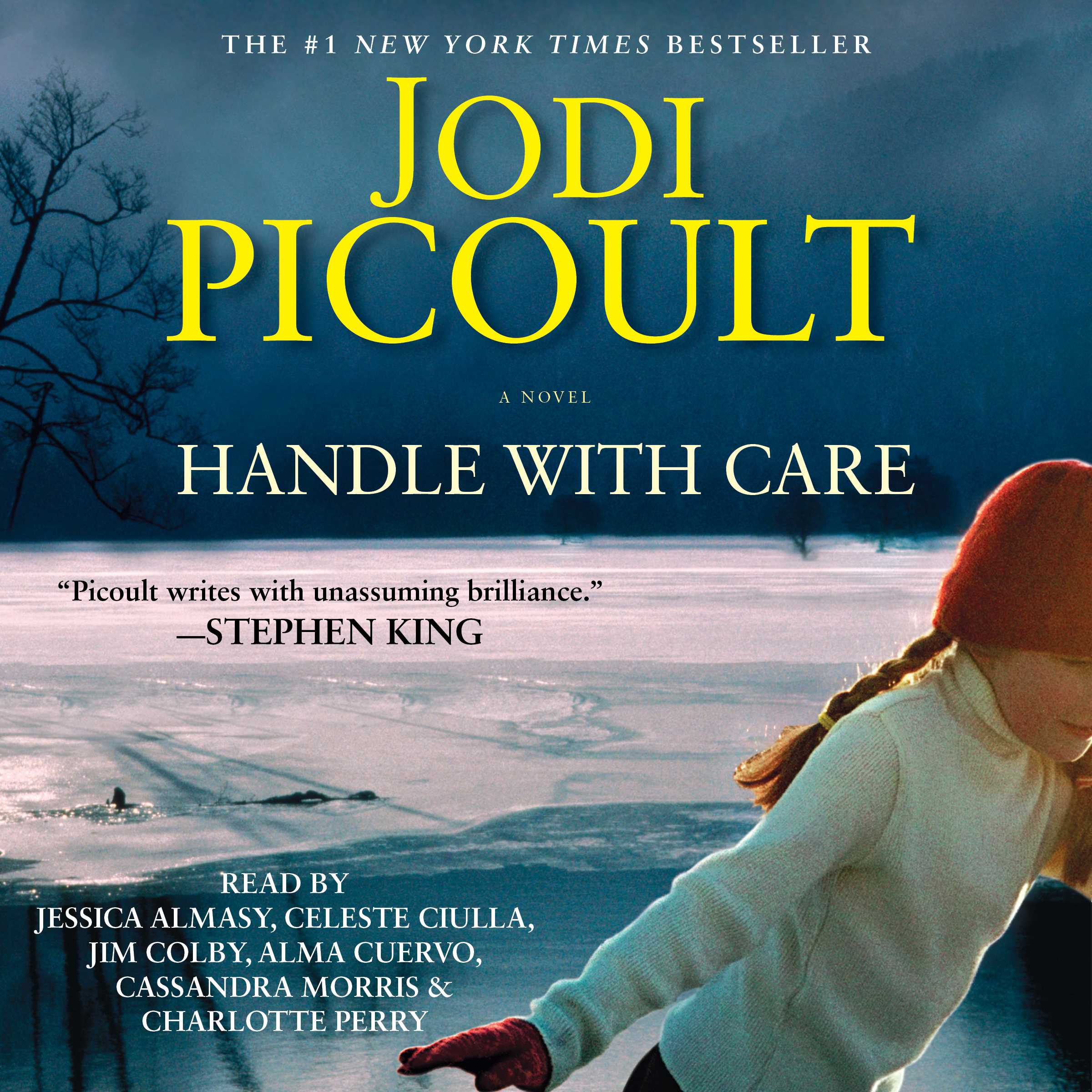 handle with care jodi picoult Buy, download and read handle with care ebook online in epub format for iphone, ipad, android, computer and mobile readers author: jodi picoult isbn: 9781439156308 publisher: atria books things break all the time day breaks, waves break, voices break promises break hearts break every expectant parent will tell you that they don't want a perfect baby, just a healthy one.