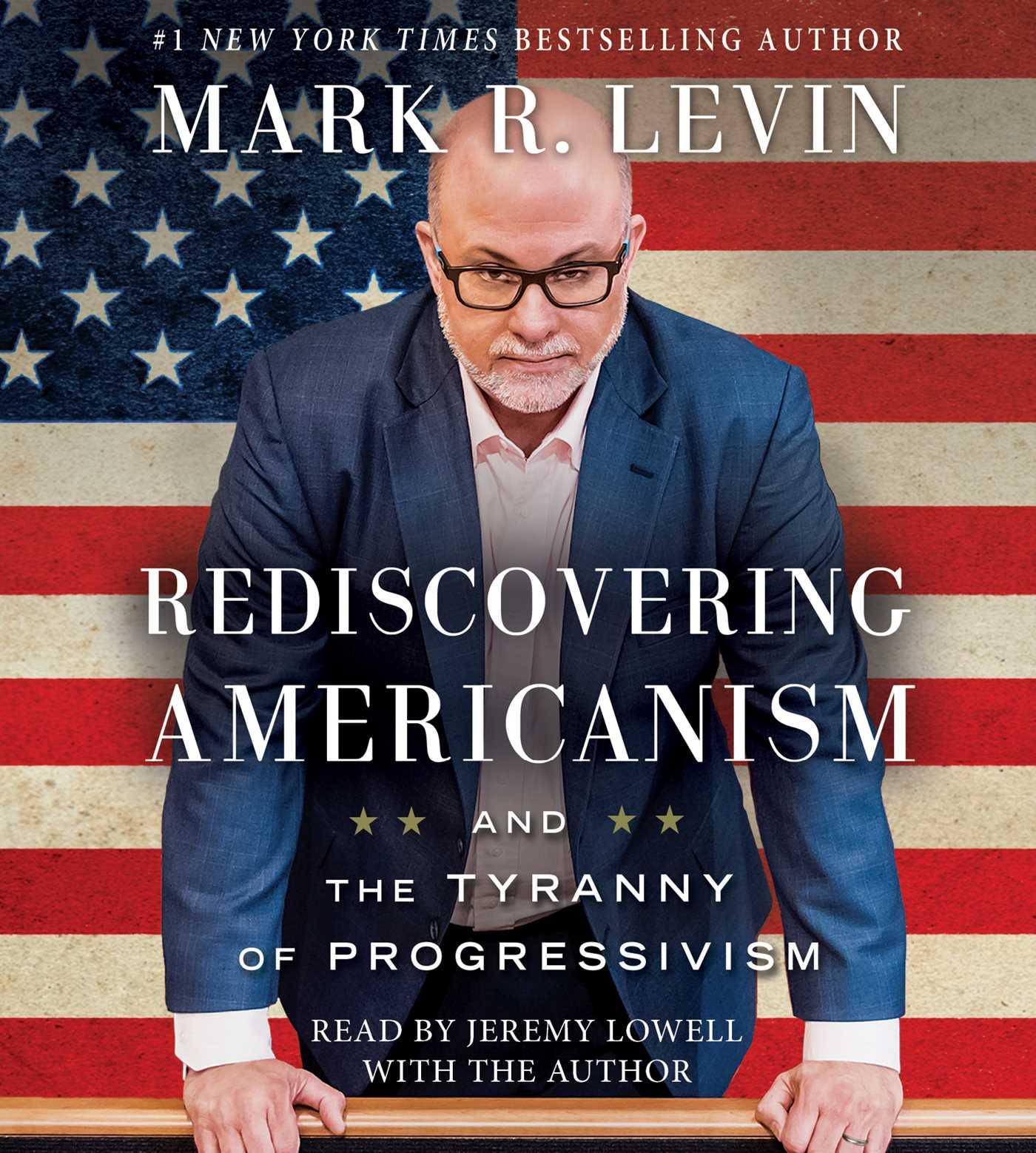 Rediscovering americanism 9781508236221 hr