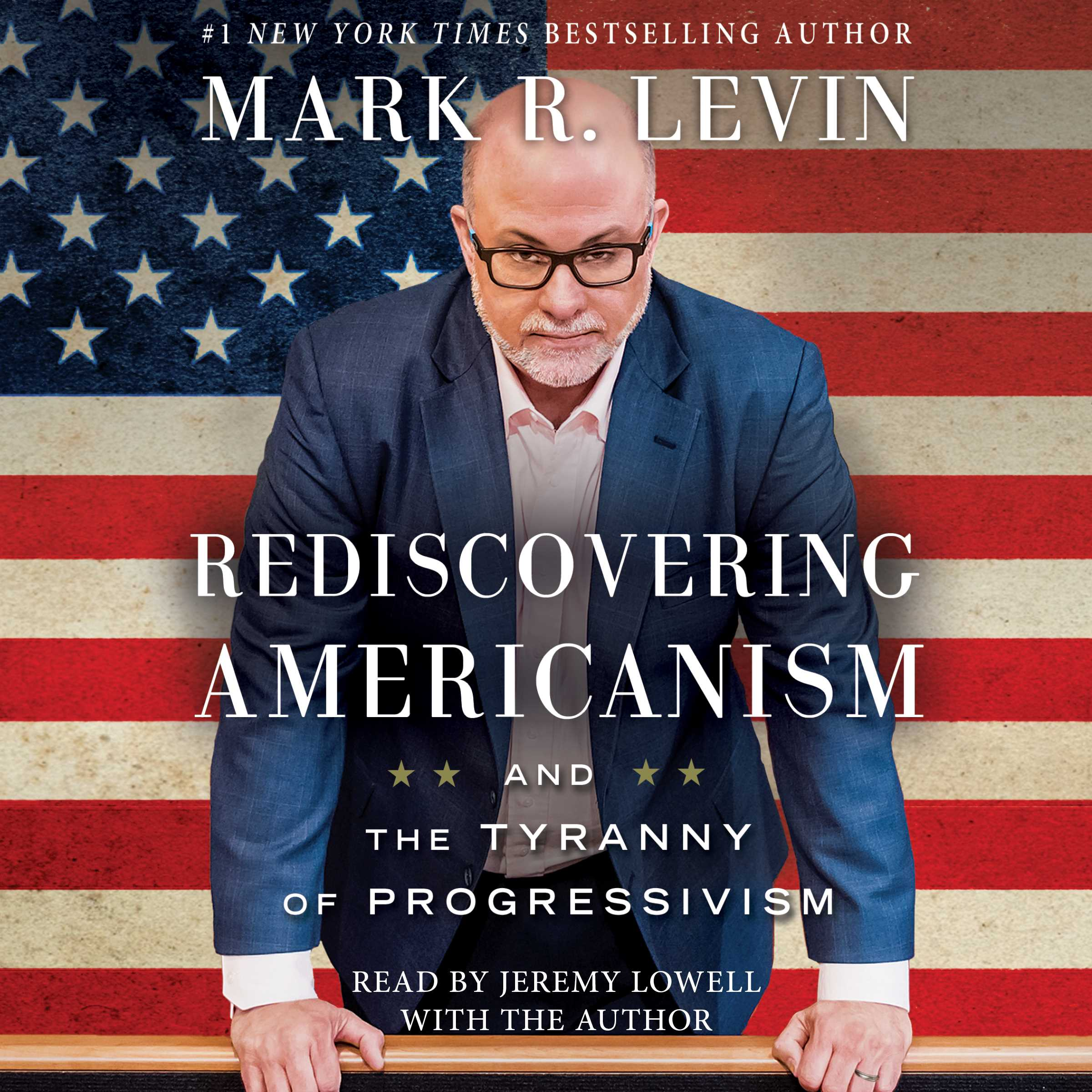 Rediscovering americanism 9781508236238 hr