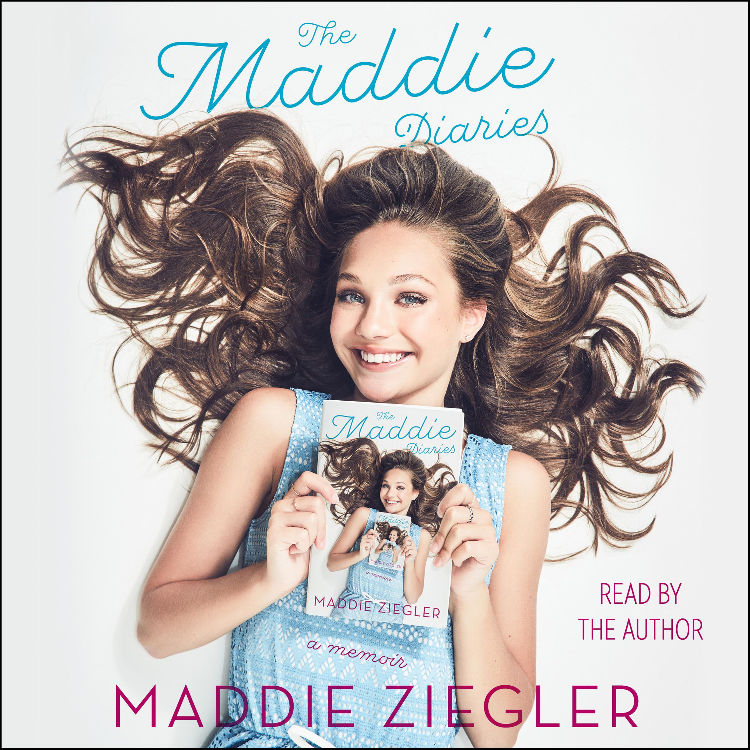 The maddie diaries 9781508236559 hr