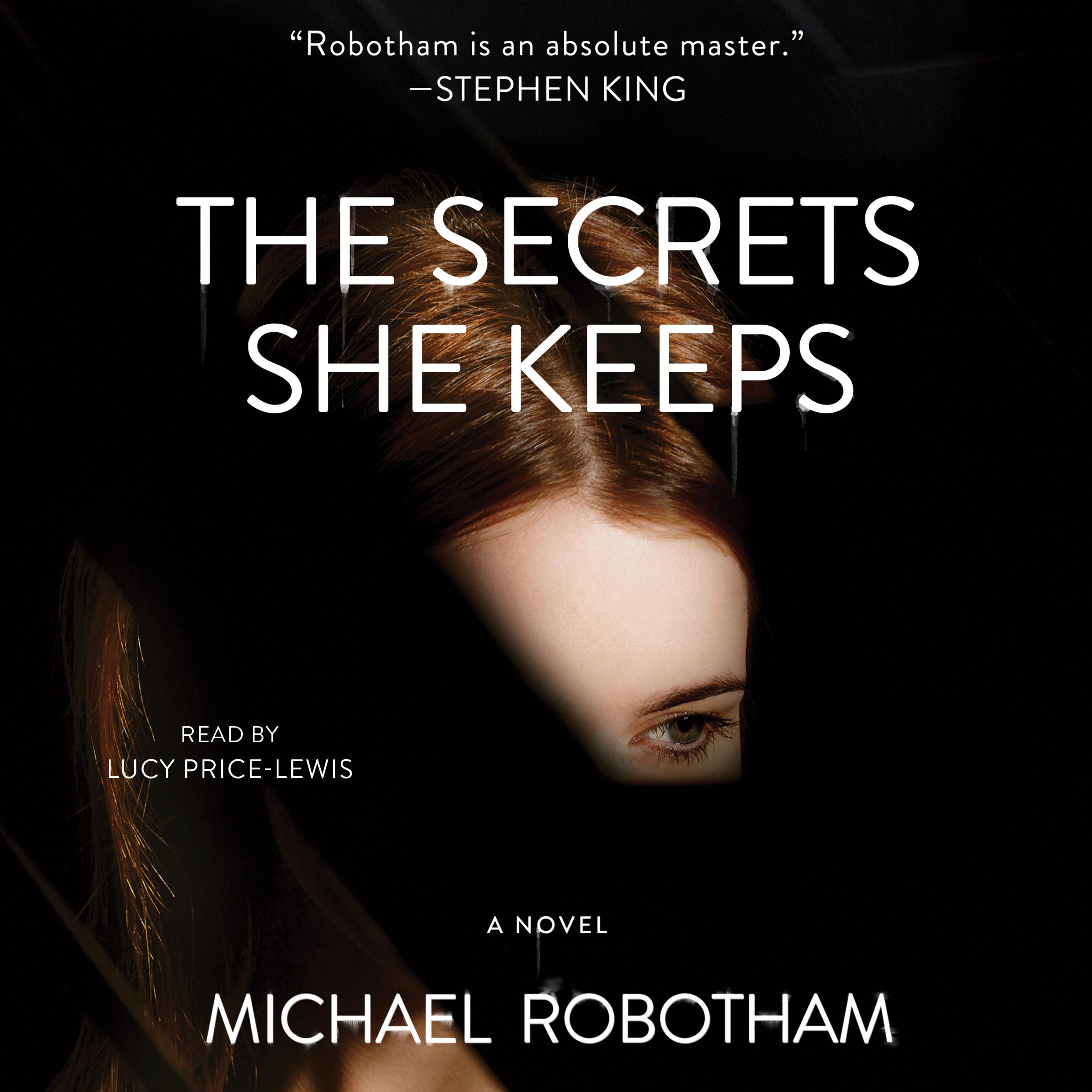 The secrets she keeps 9781508237396 hr