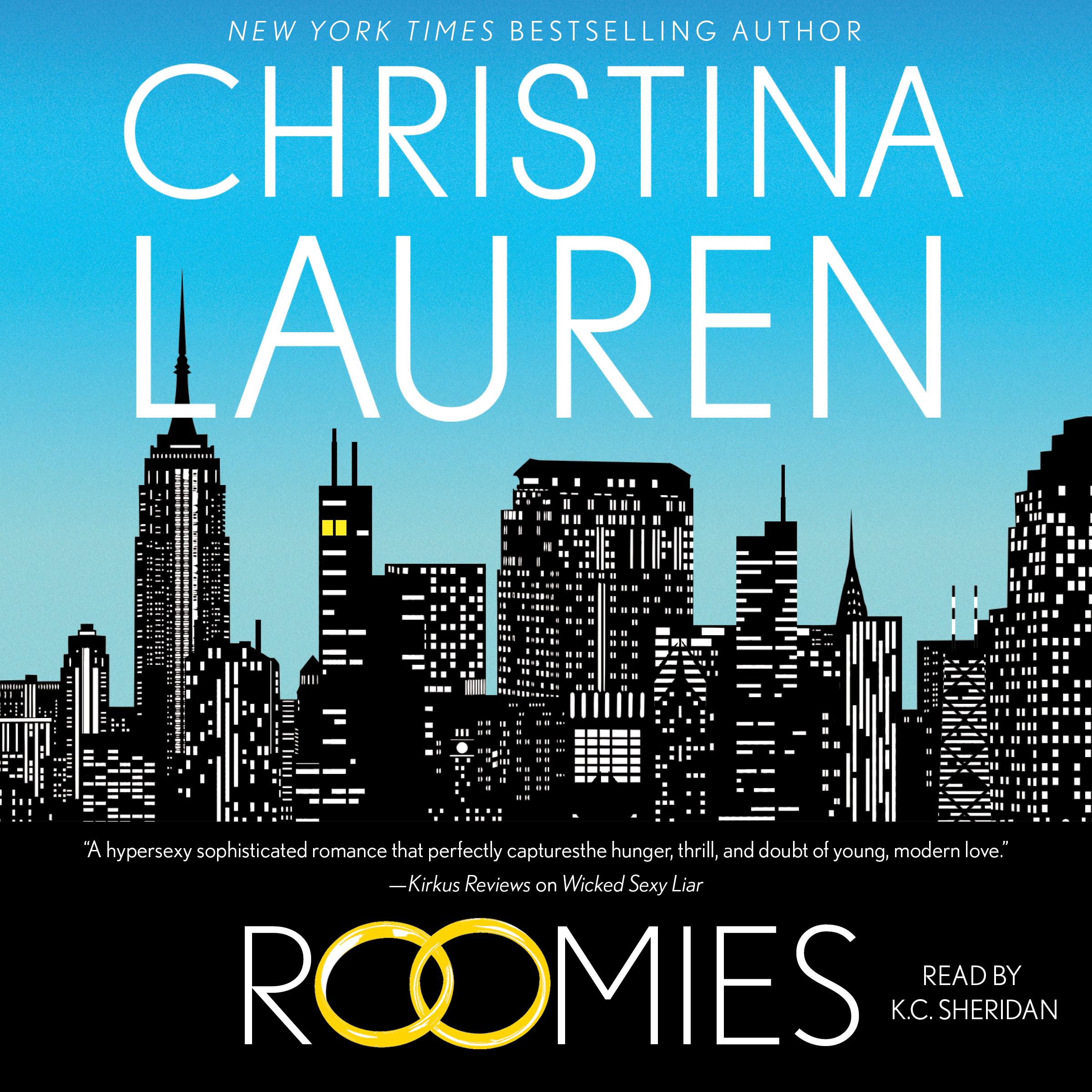 Roomies 9781508237570 hr