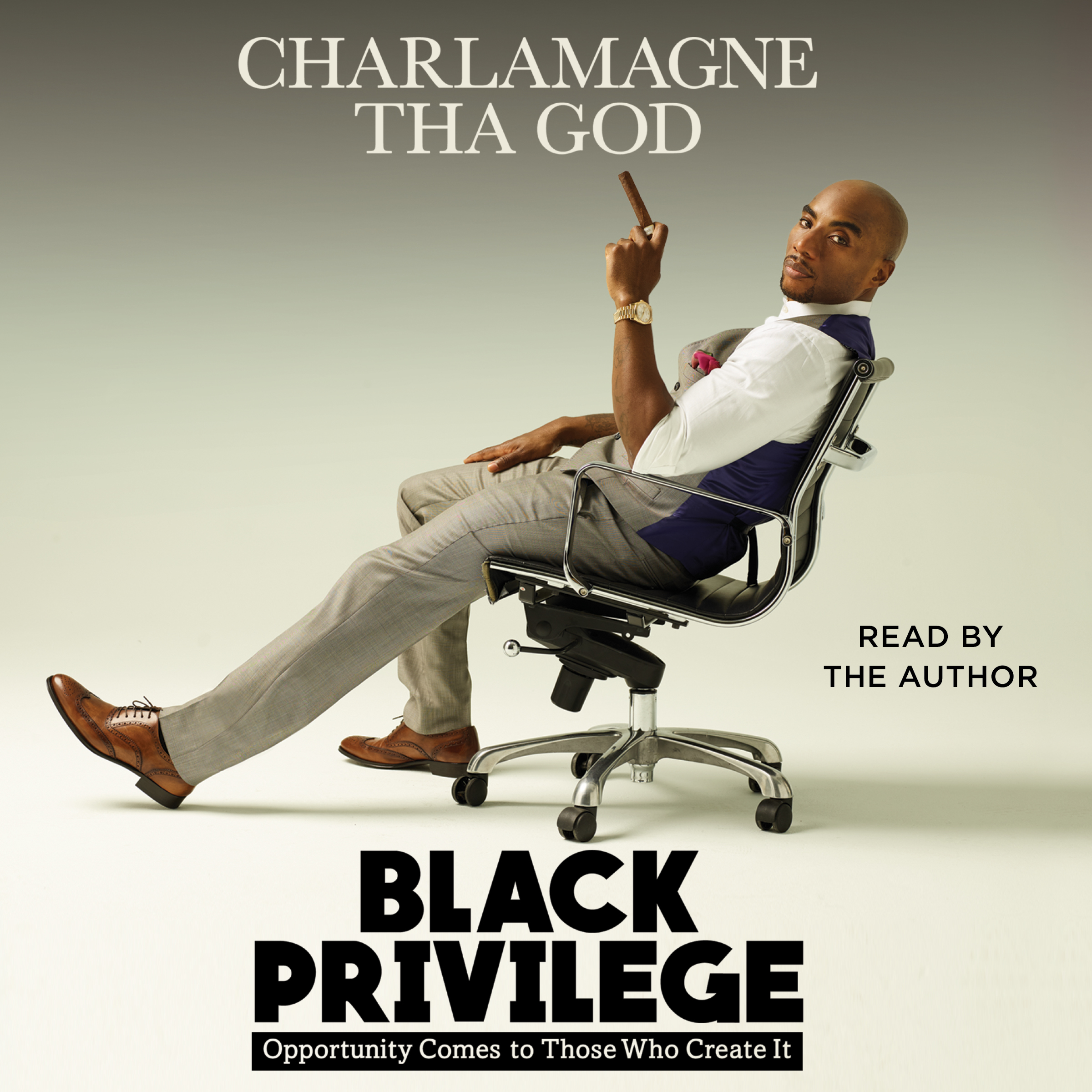 Black privilege 9781508237778 hr