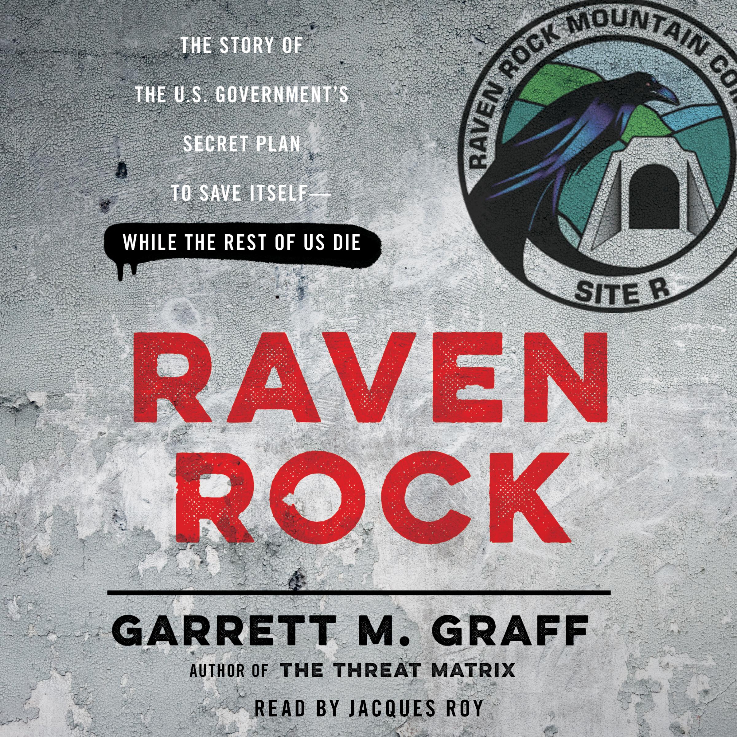 Raven rock 9781508237860 hr