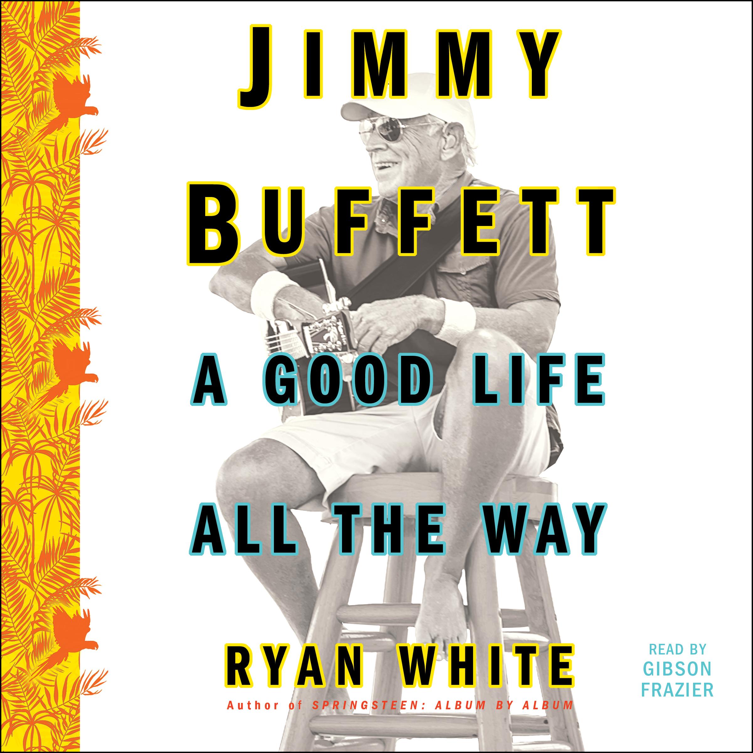 Jimmy buffett 9781508237891 hr