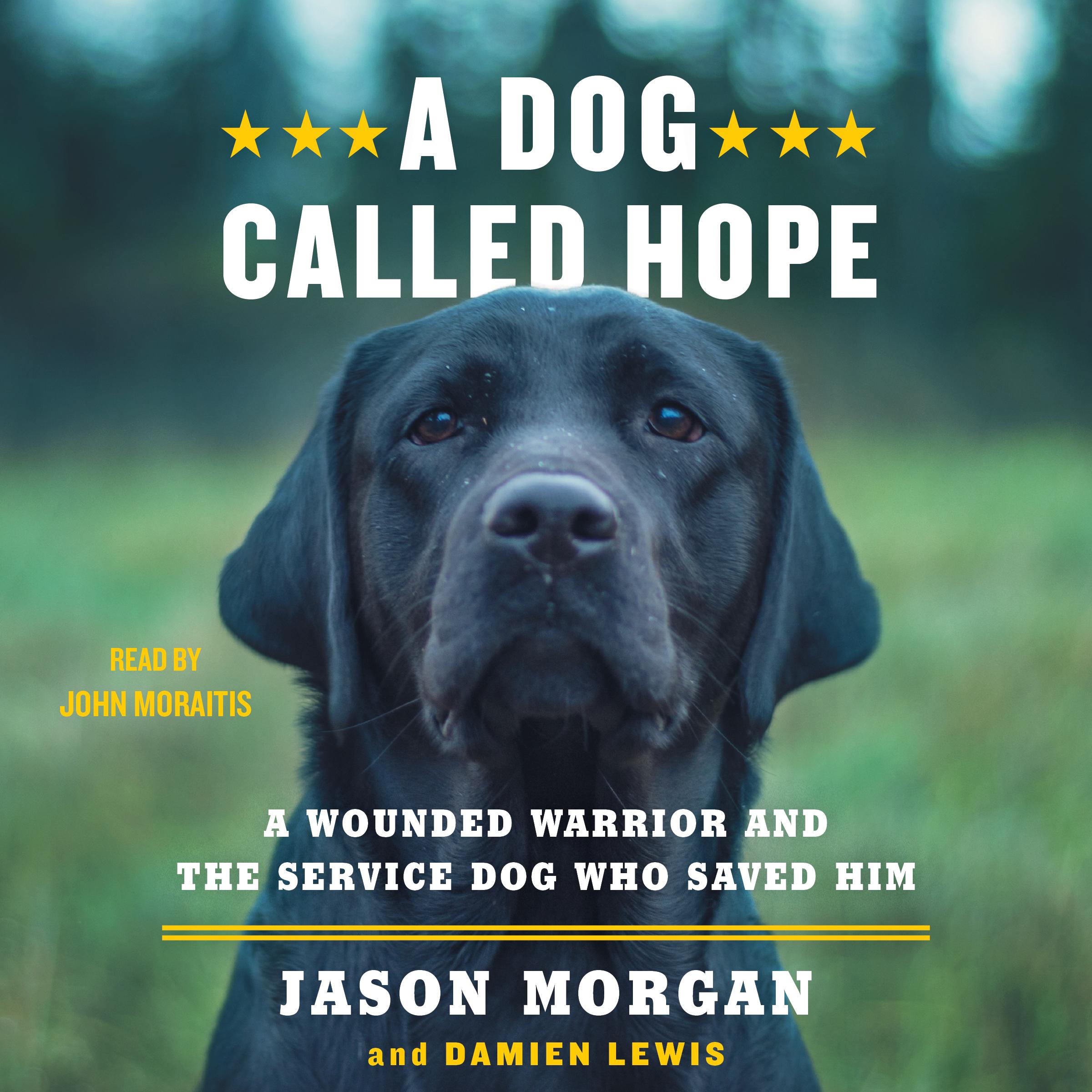 A dog called hope 9781508237921 hr