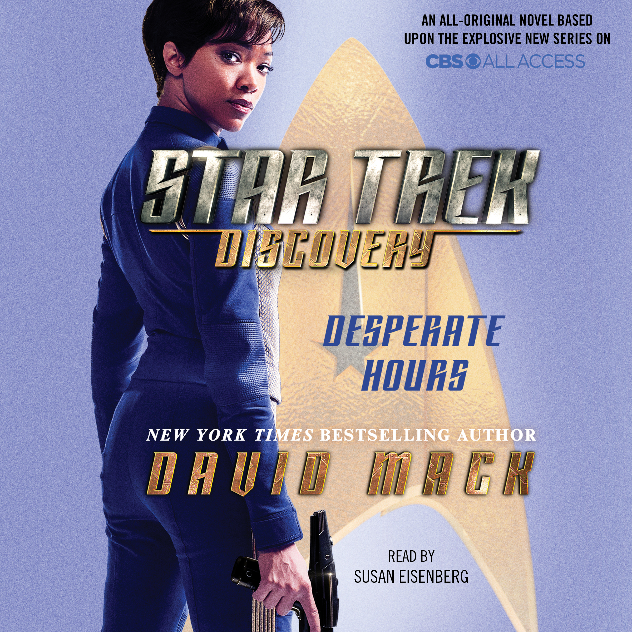 Star trek discovery desperate hours 9781508237952 hr