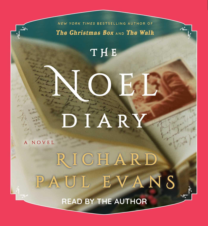 The noel diary 9781508238218 hr