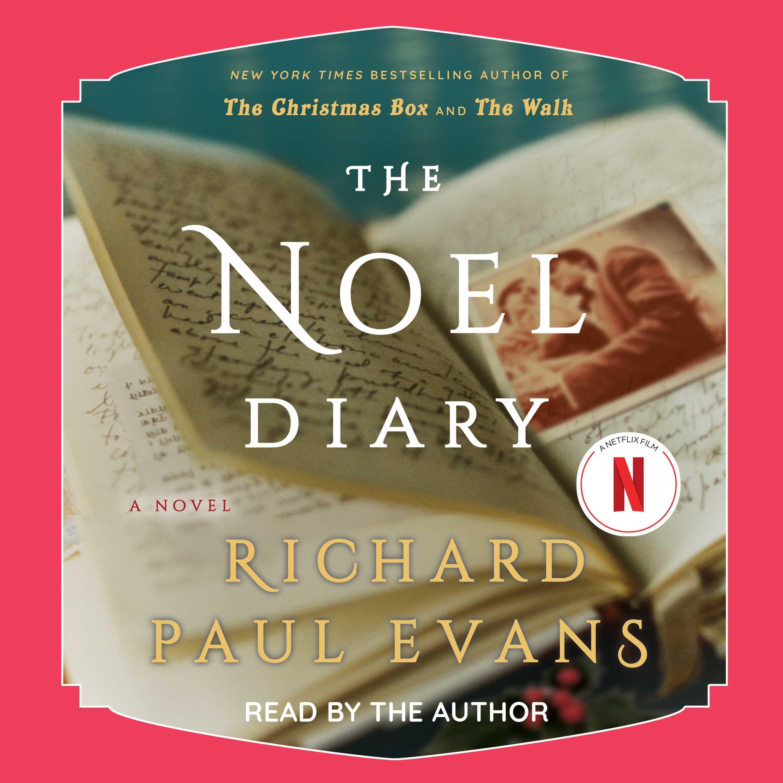 The noel diary 9781508238225 hr
