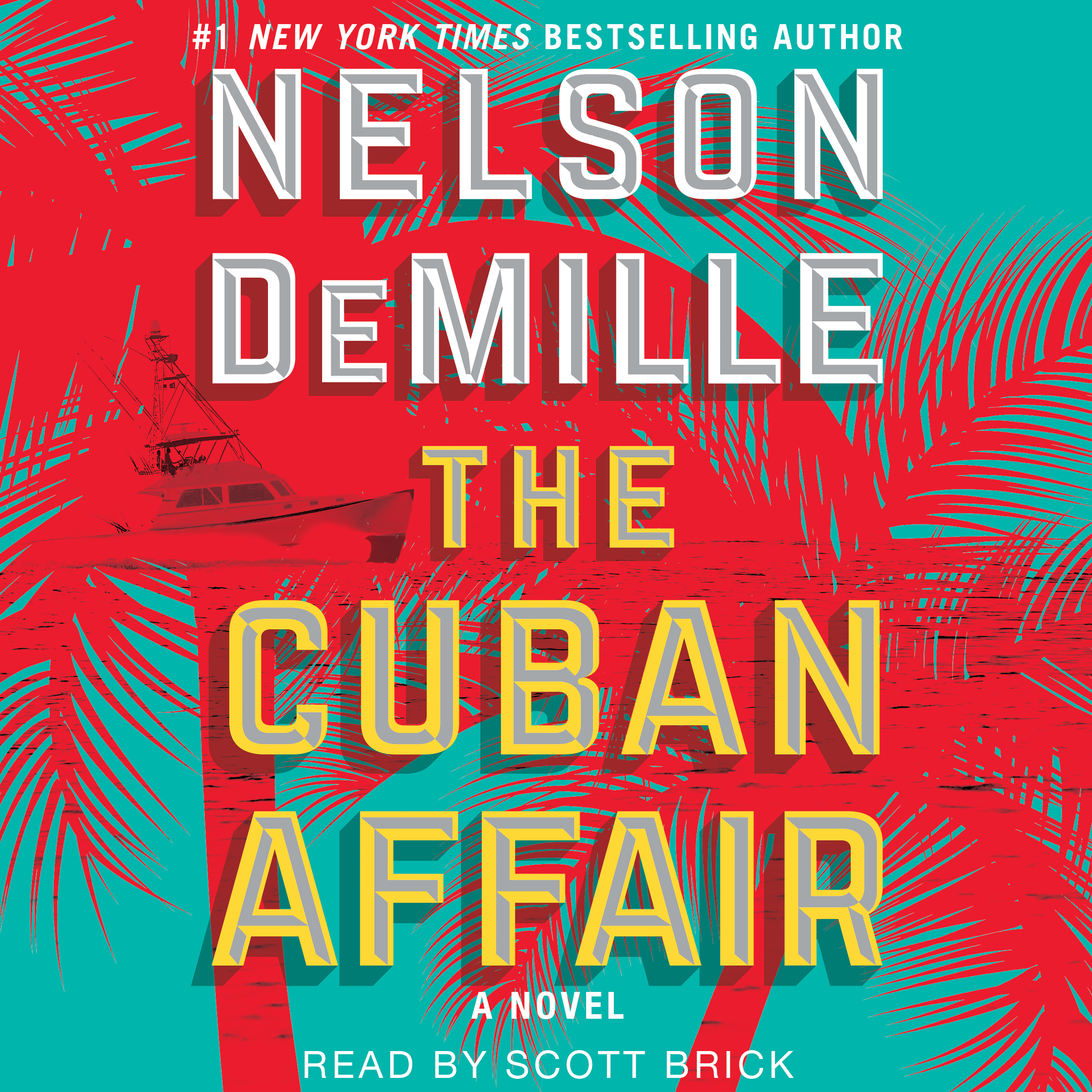 The cuban affair 9781508238256 hr