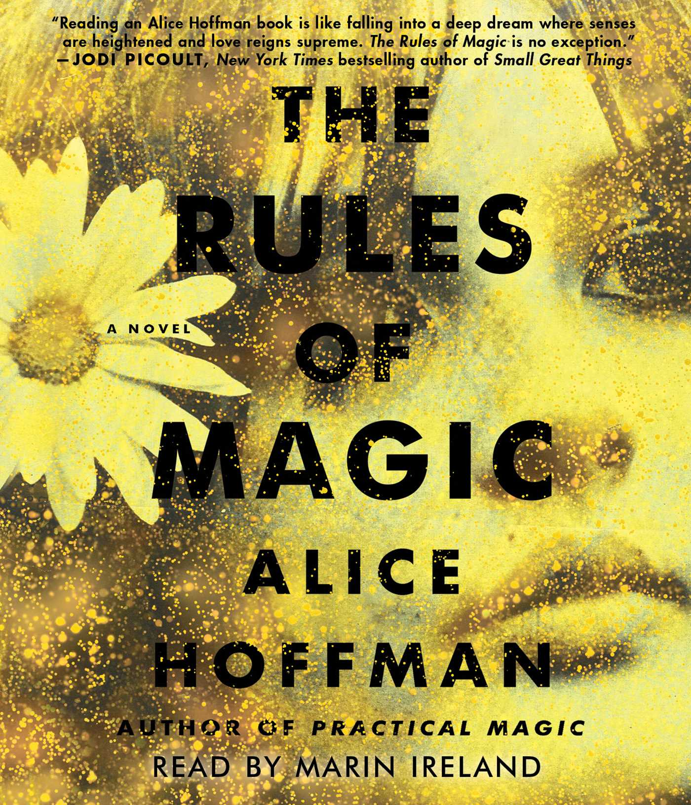 The rules of magic 9781508238270 hr