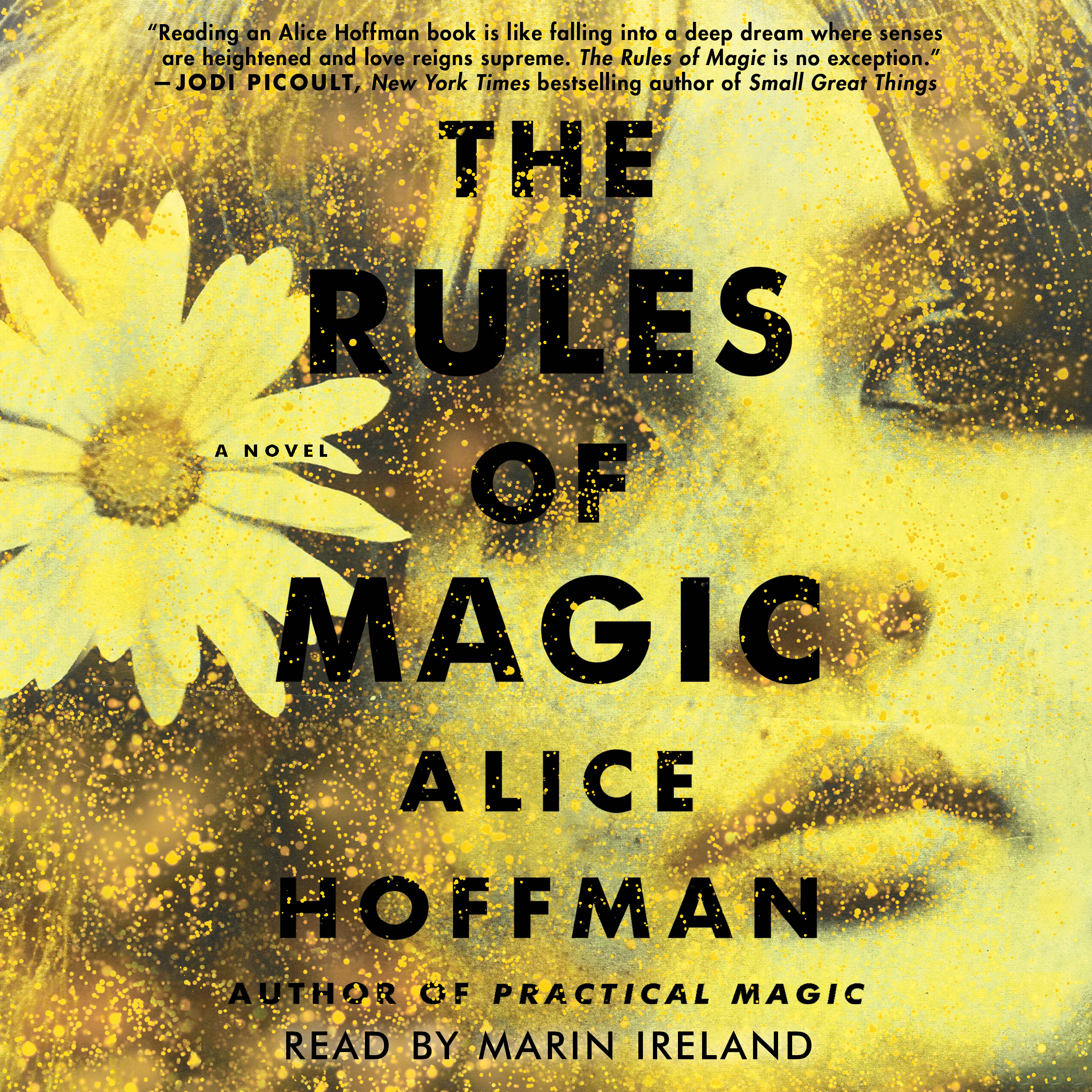 The rules of magic 9781508238287 hr
