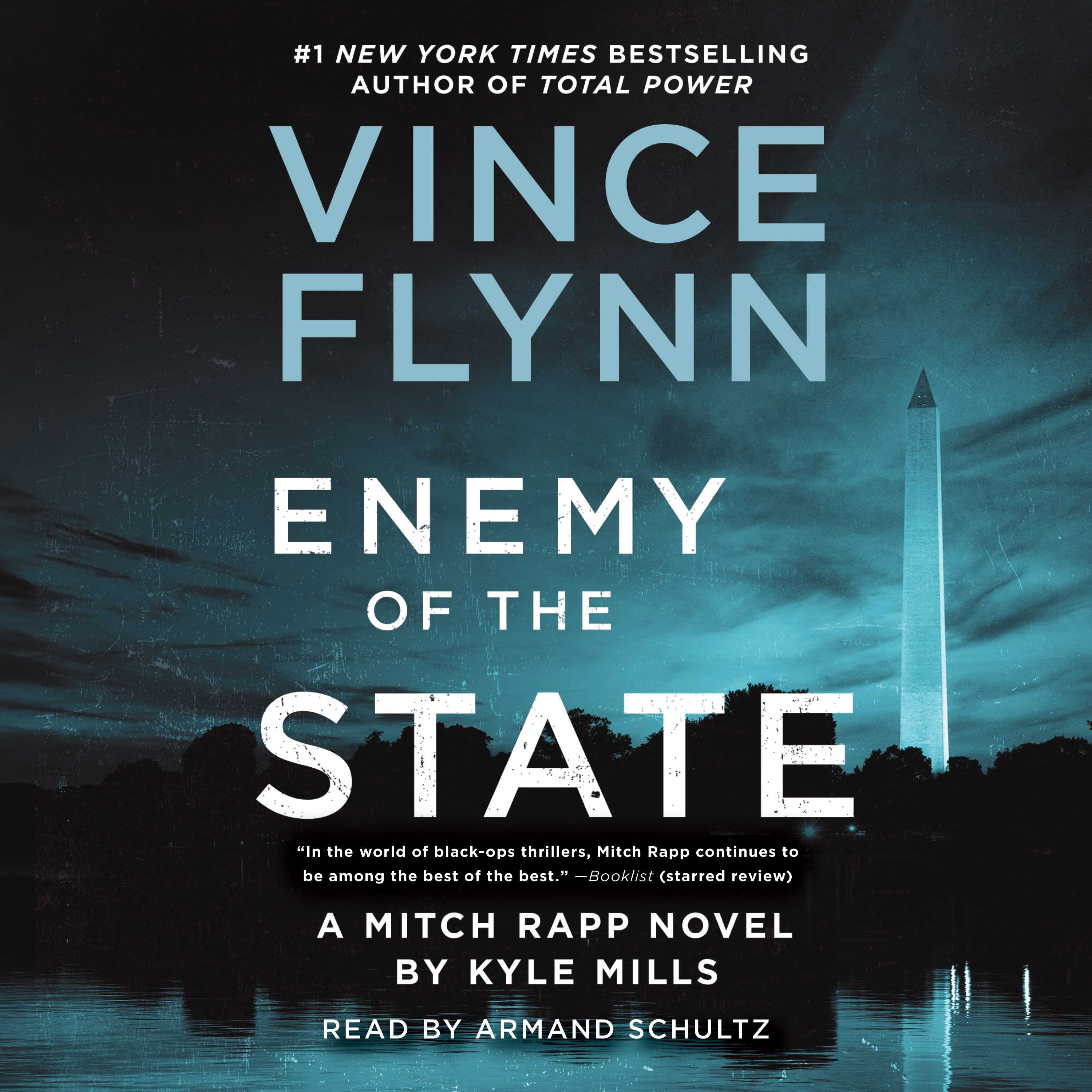 Enemy of the state 9781508238584 hr