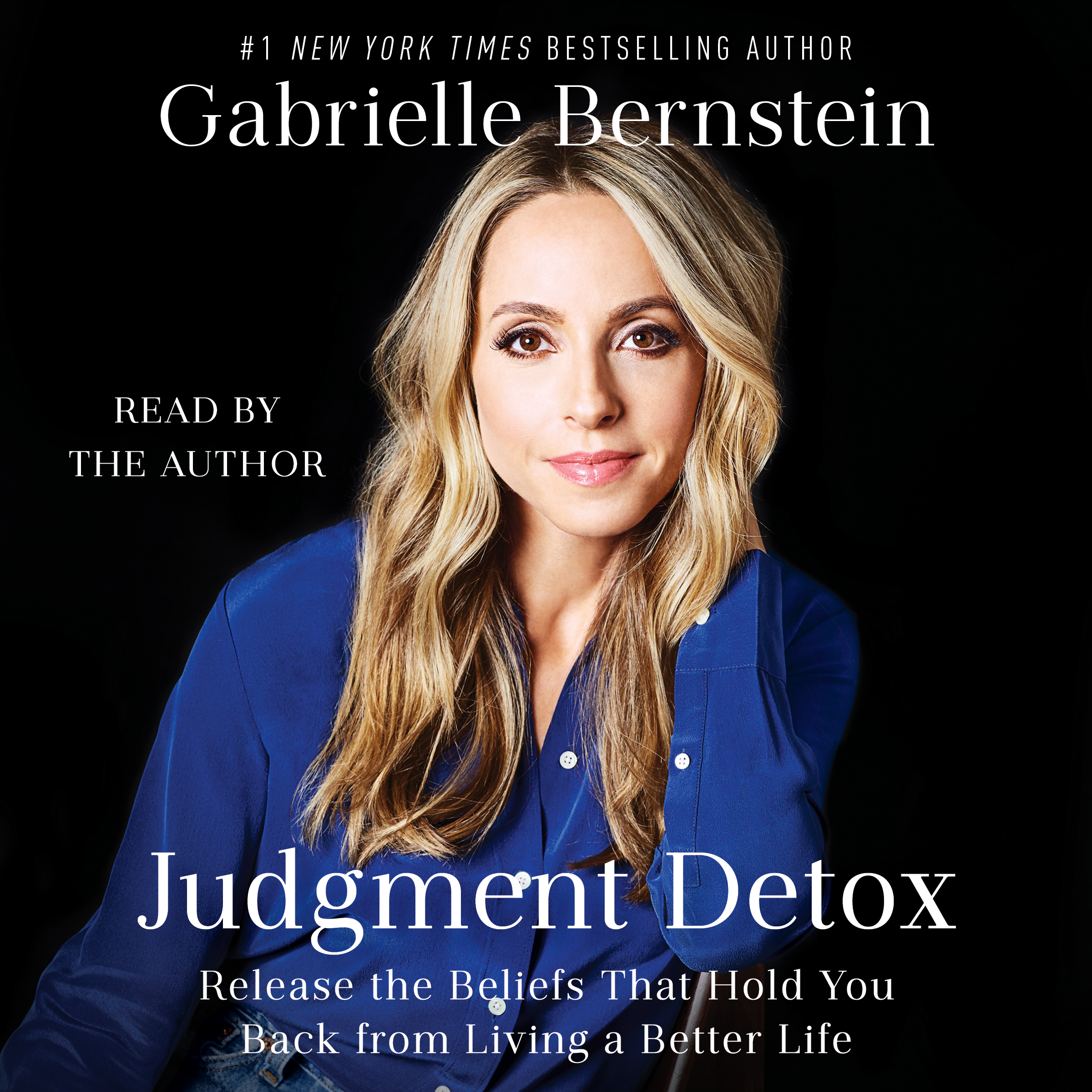 Judgment detox 9781508239642 hr