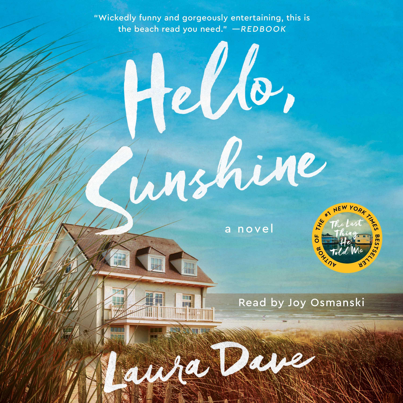 Hello sunshine 9781508239987 hr