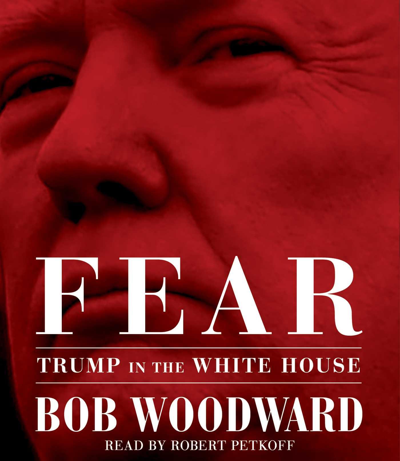 Fear 9781508240099 hr