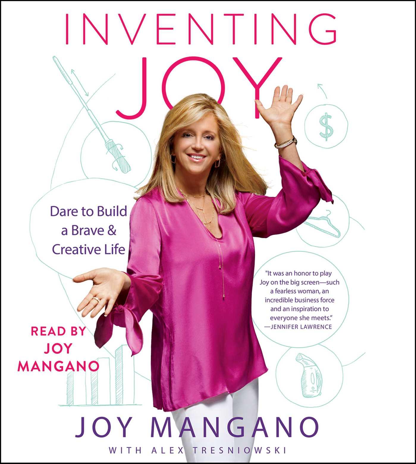 Inventing joy 9781508240129 hr