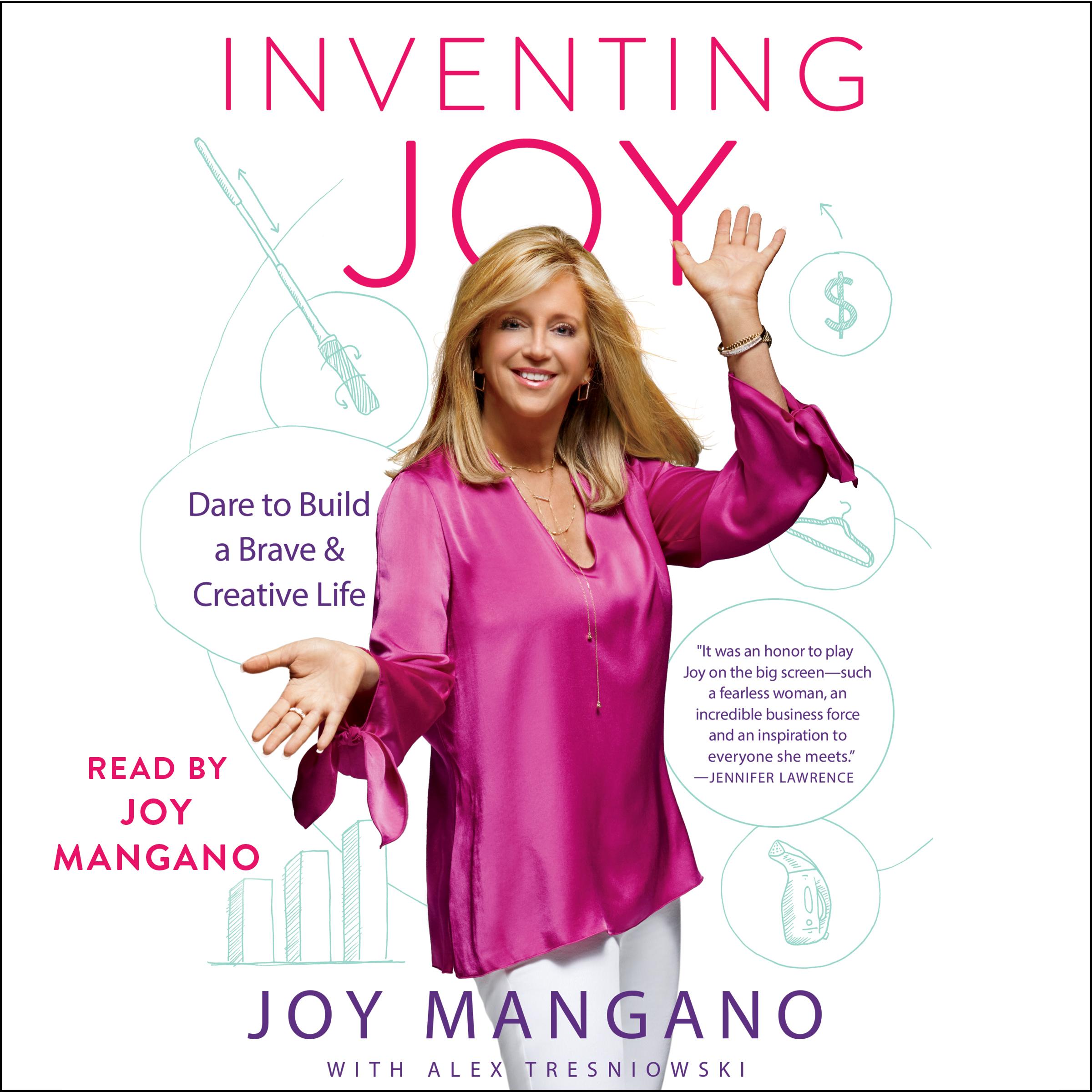 Inventing joy 9781508240136 hr