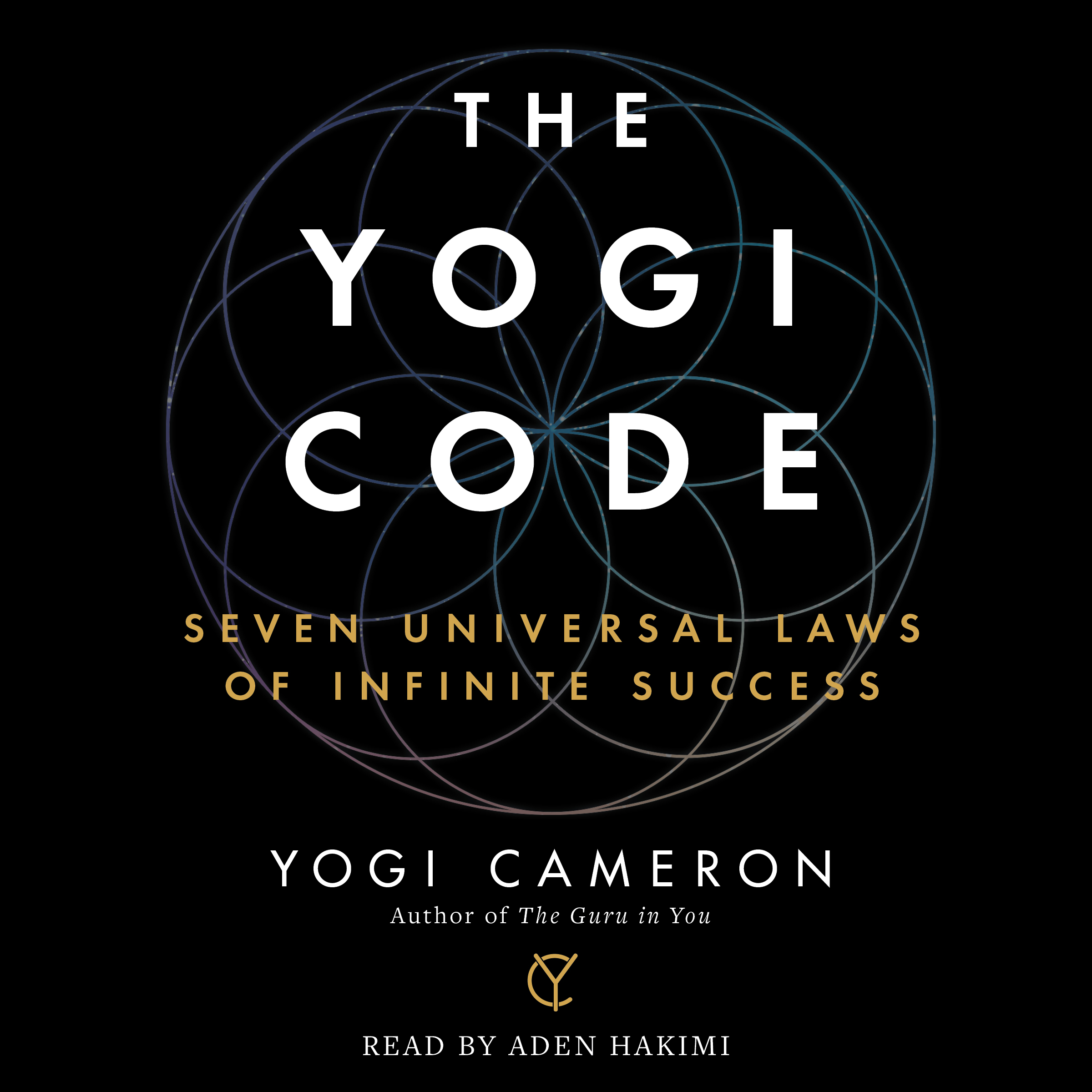Book Cover Image (jpg): The Yogi Code. Unabridged Audio Download  9781508241096
