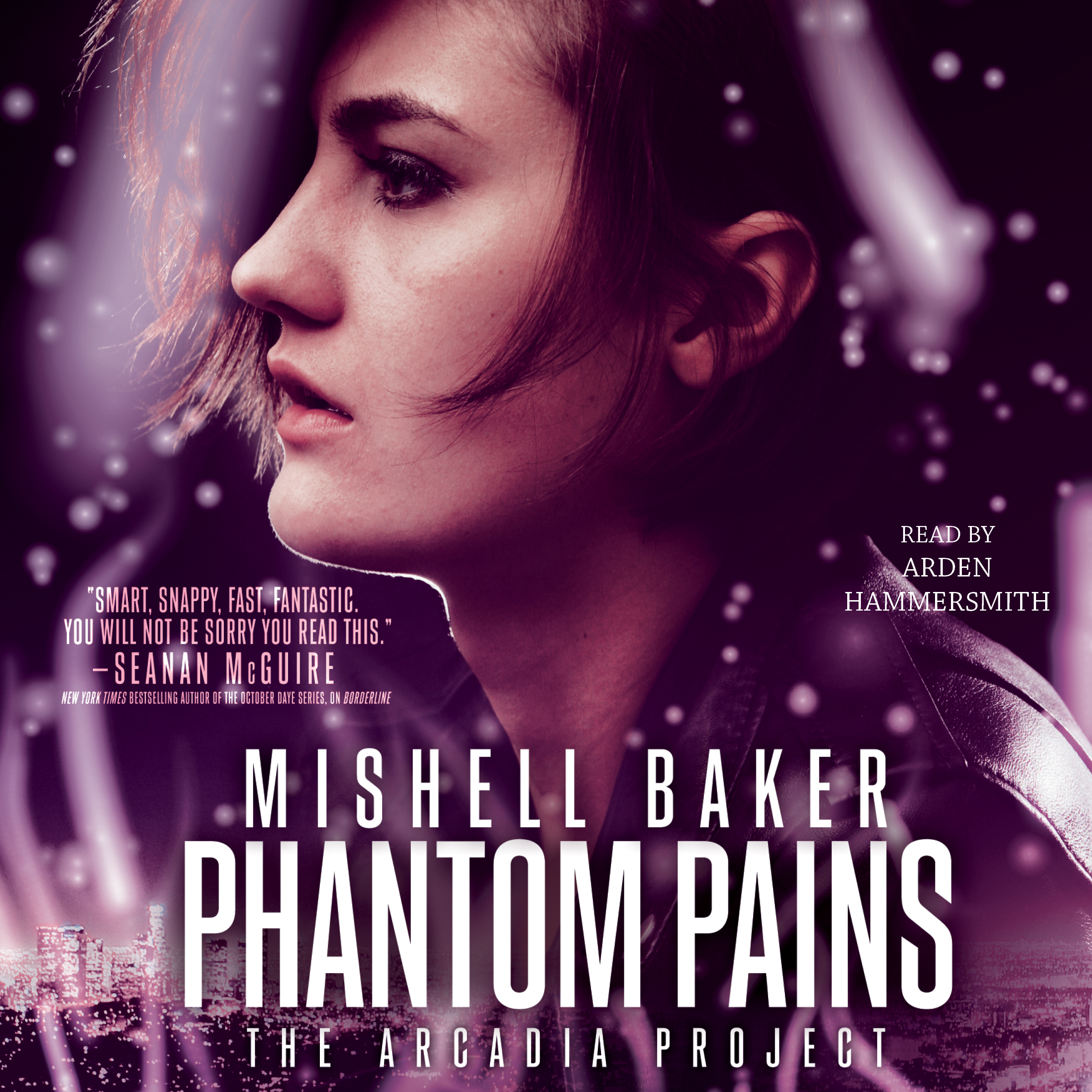 Phantom pains 9781508241614 hr