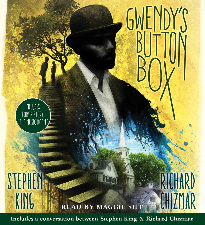 Gwendys button box 9781508242048 hr