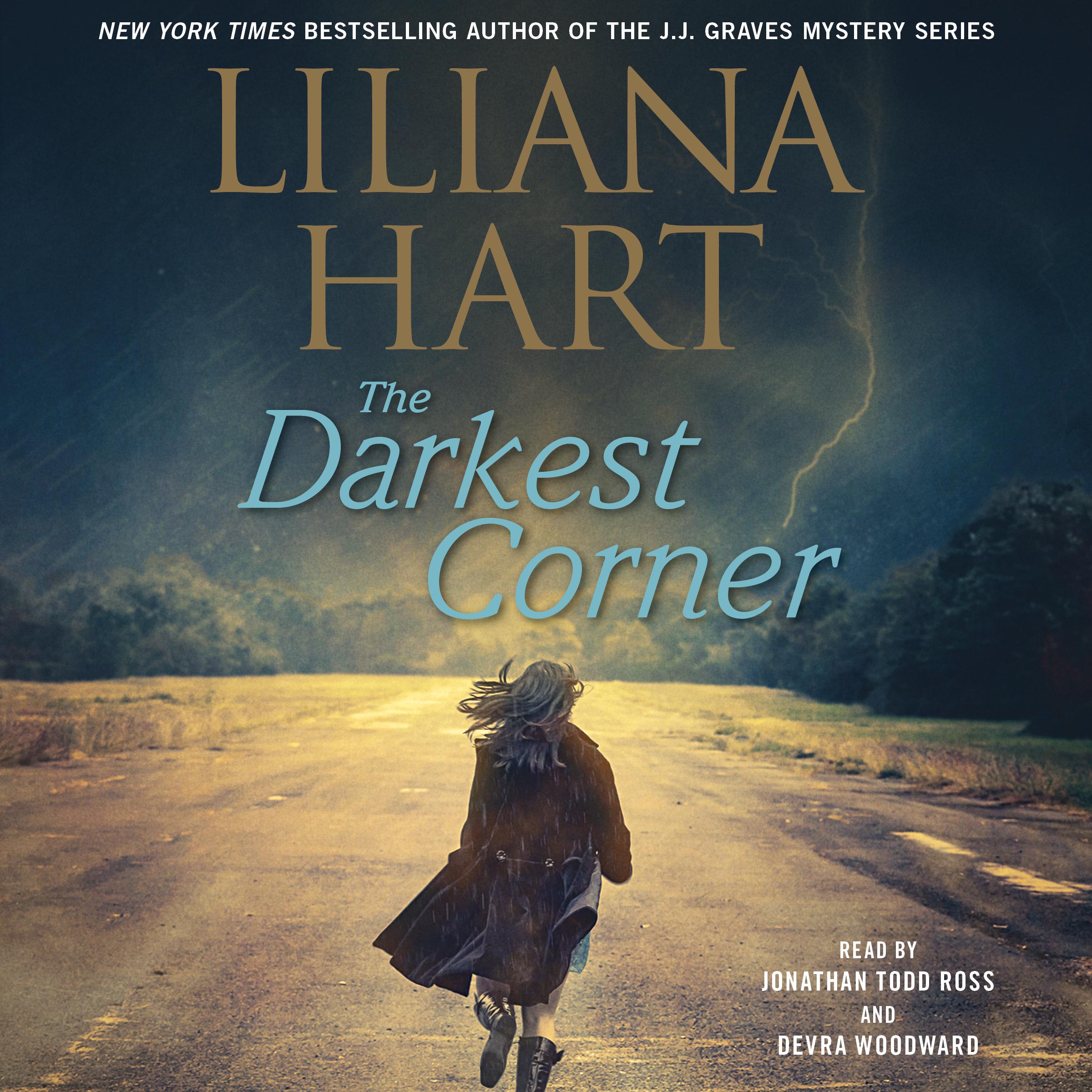 The darkest corner 9781508243373 hr
