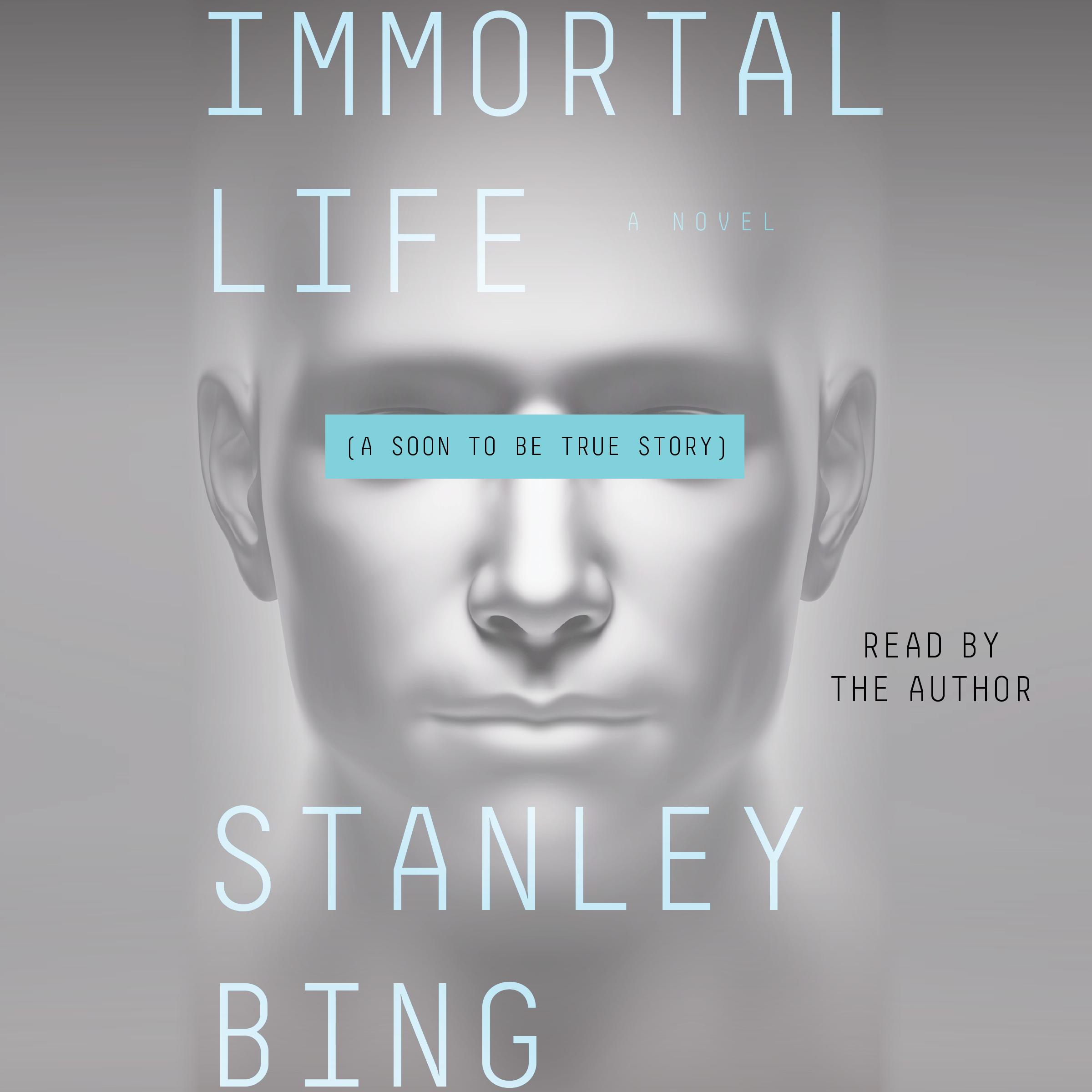 Immortal life 9781508243670 hr