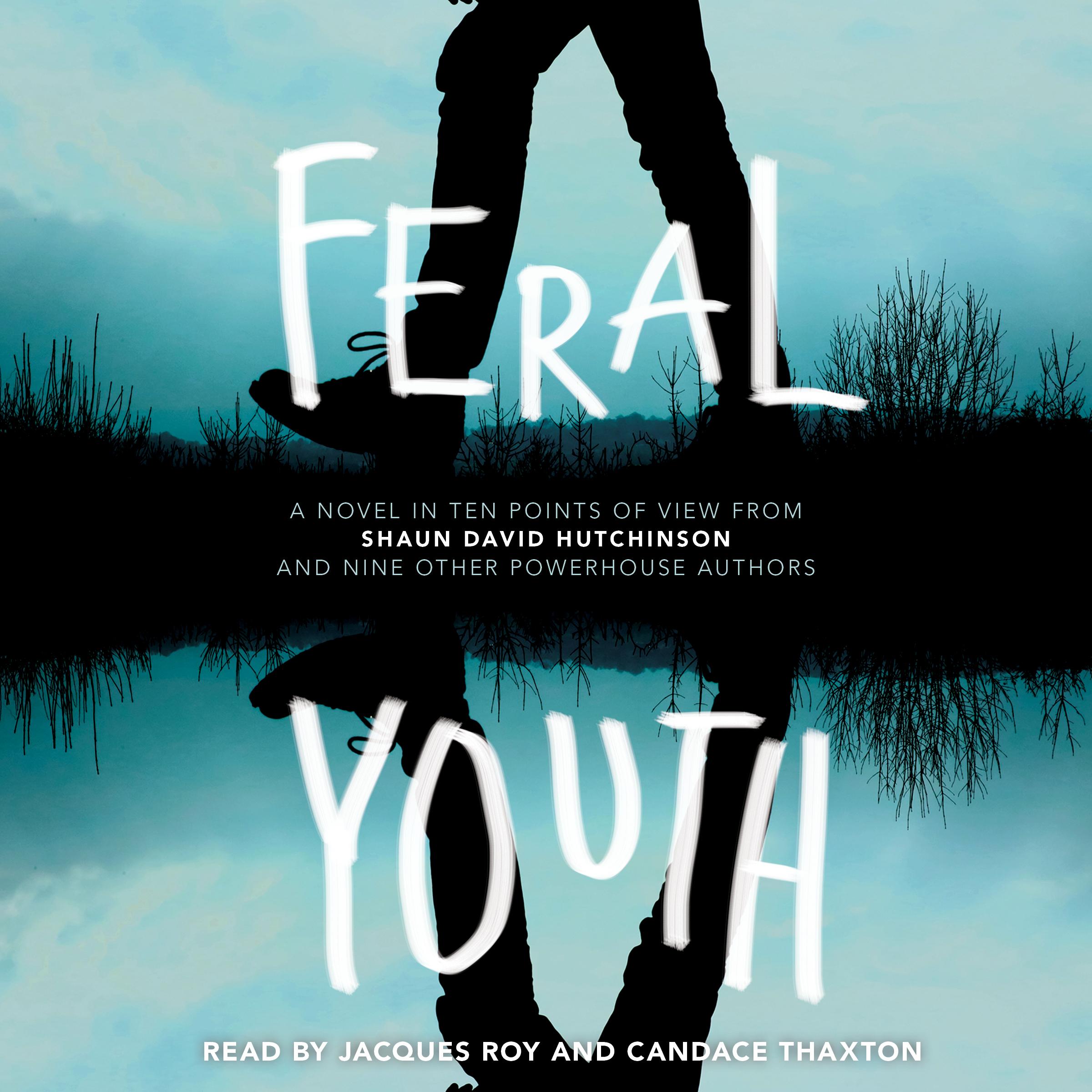 Feral youth 9781508243885 hr