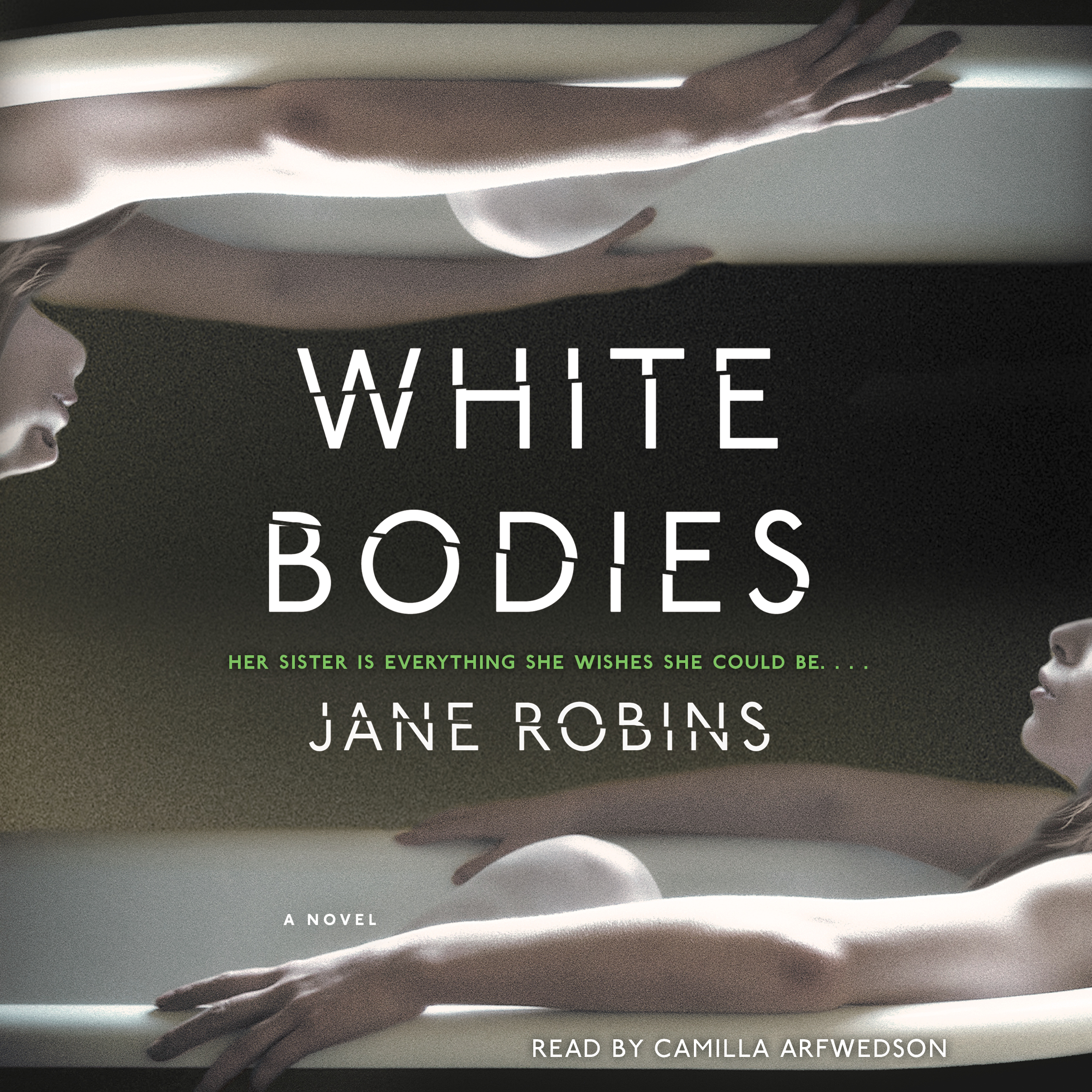 White bodies 9781508243915 hr