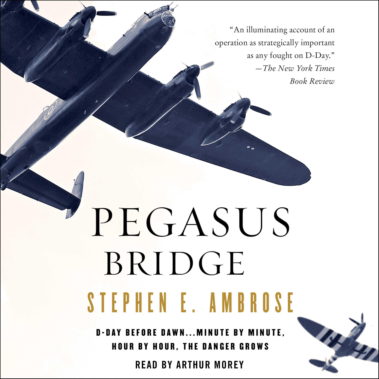 Pegasus bridge 9781508244134 hr