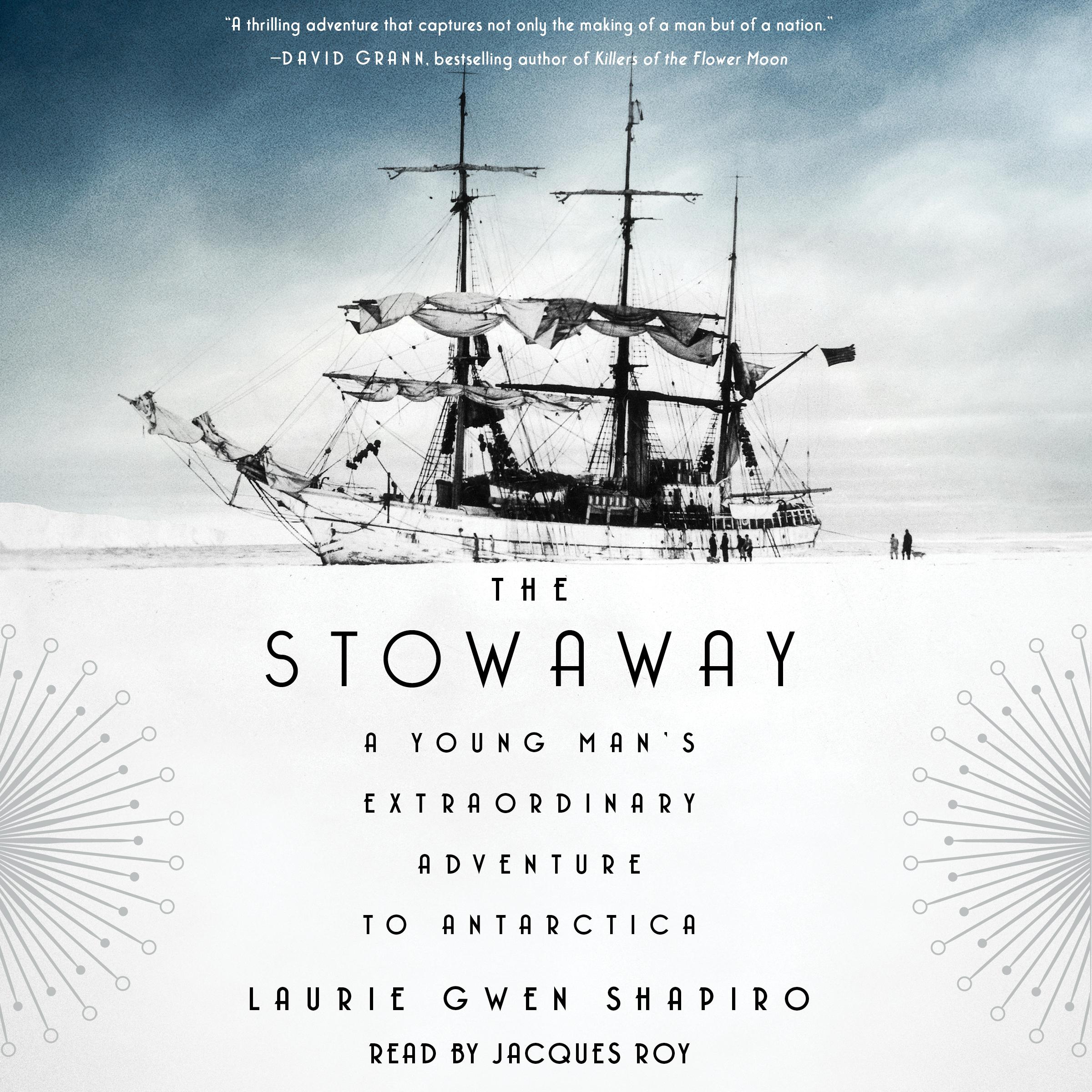 The stowaway 9781508244578 hr