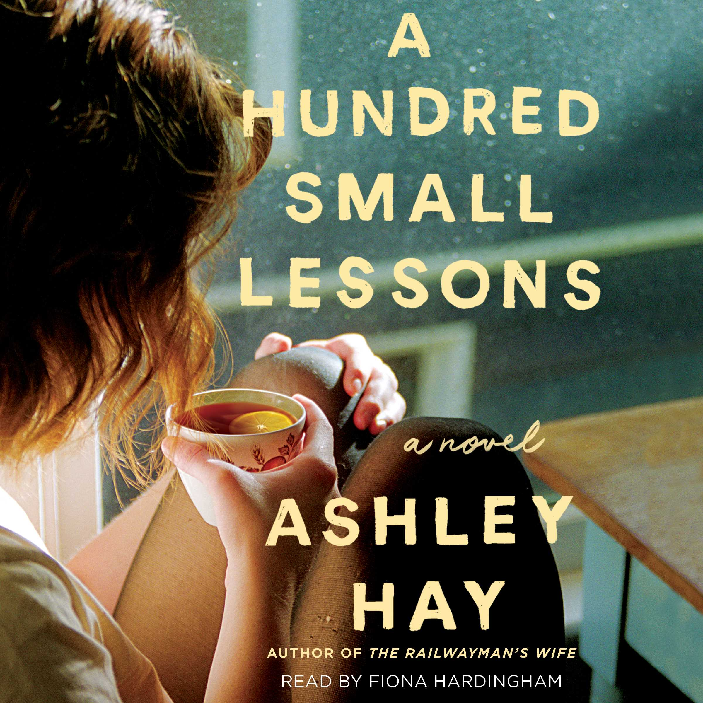 A hundred small lessons 9781508244660 hr