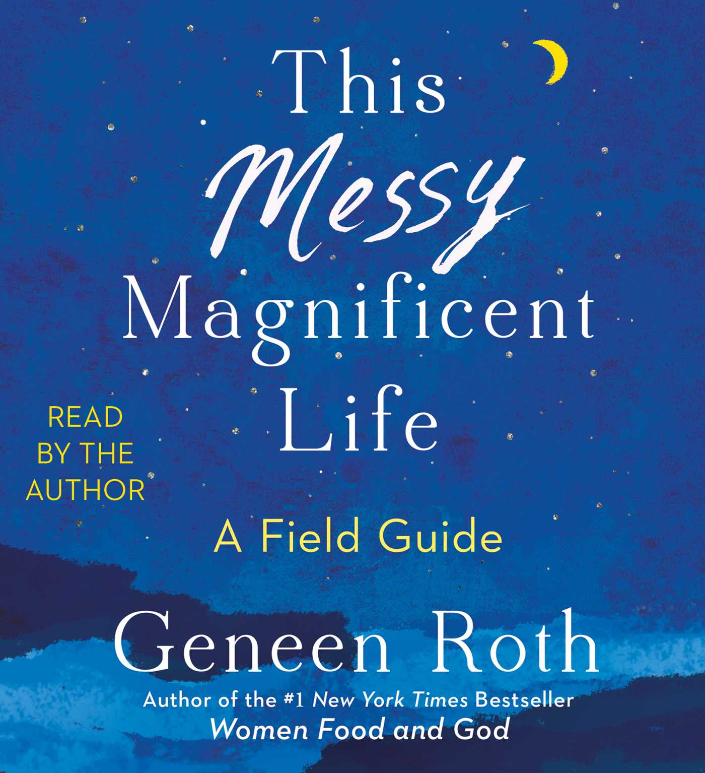 This messy magnificent life 9781508244851 hr