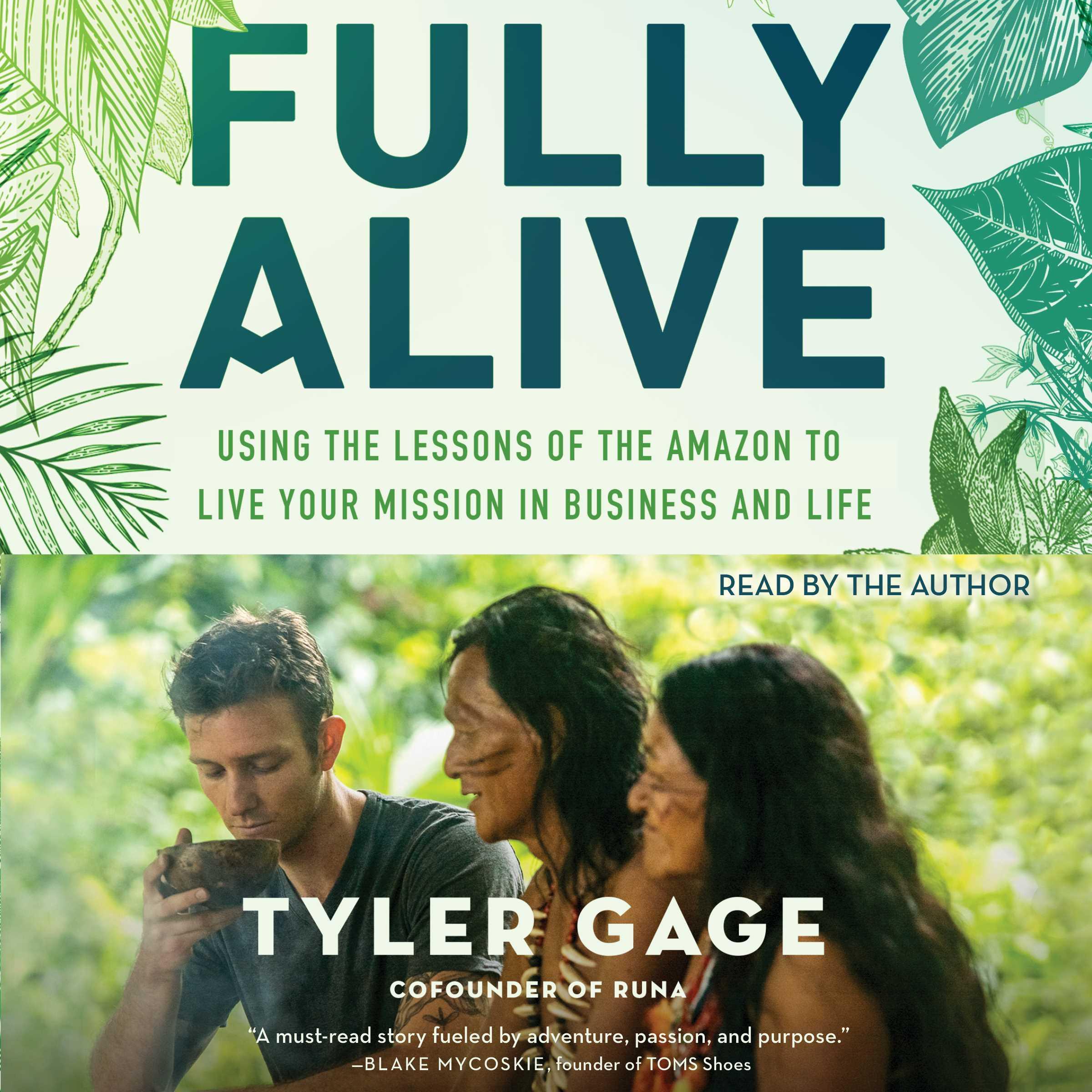 Fully alive 9781508244974 hr