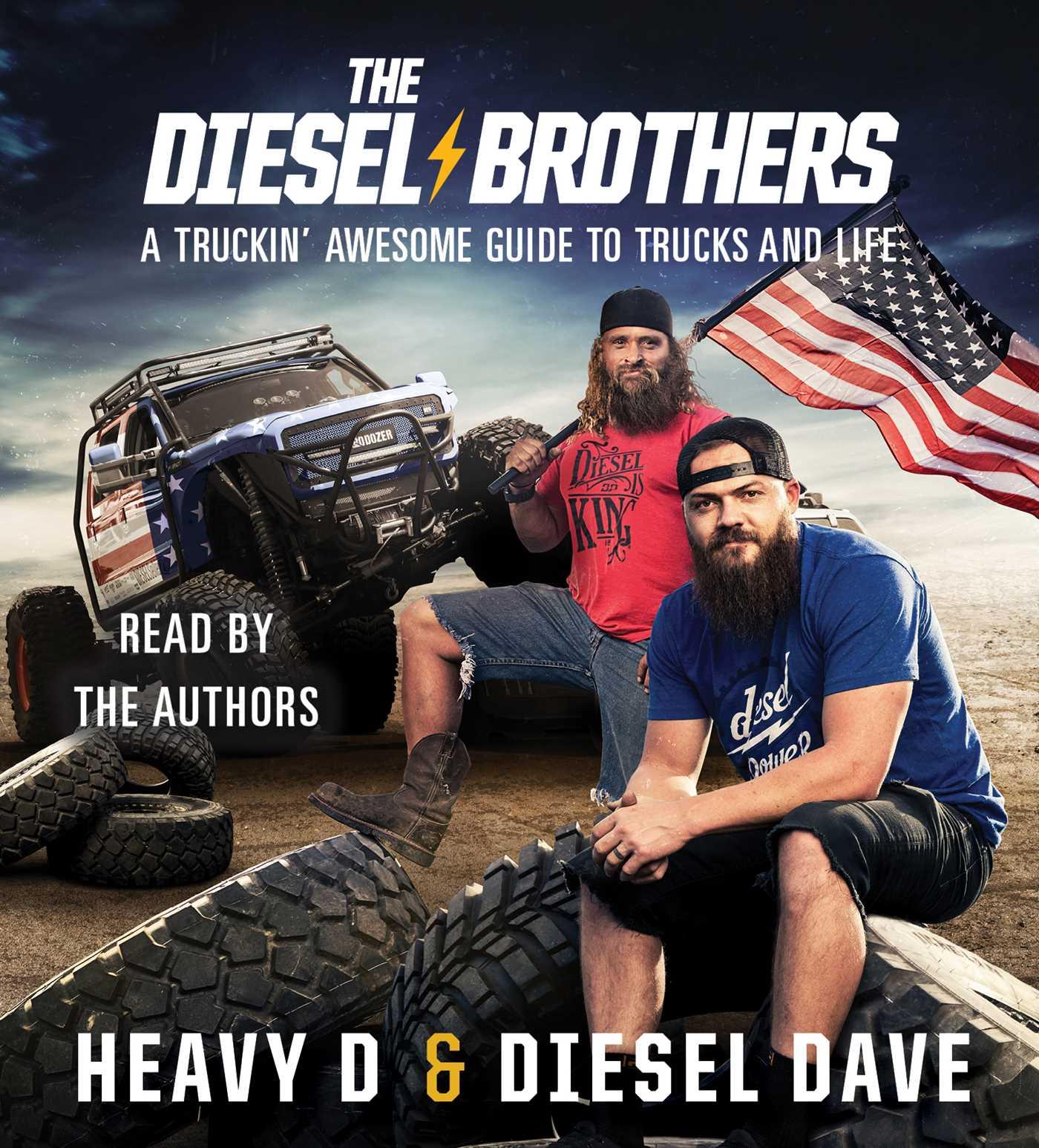 The diesel brothers 9781508245339 hr