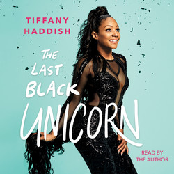 The Last Black Unicorn (Audio)