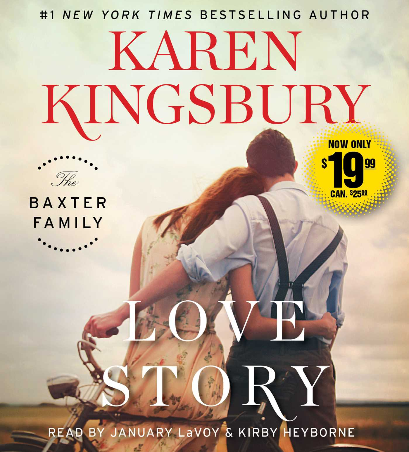 Love story 9781508249061 hr