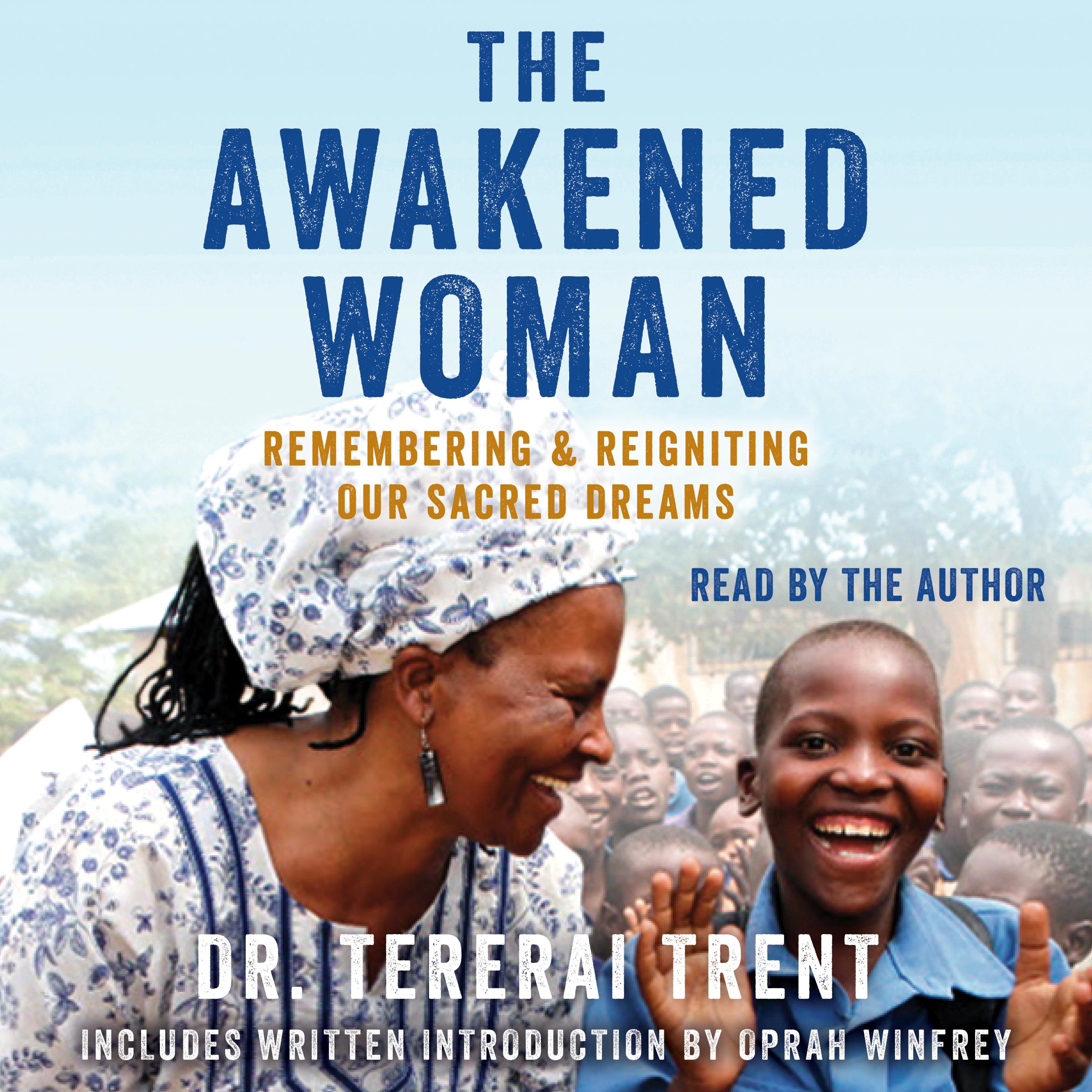 The awakened woman 9781508250388 hr