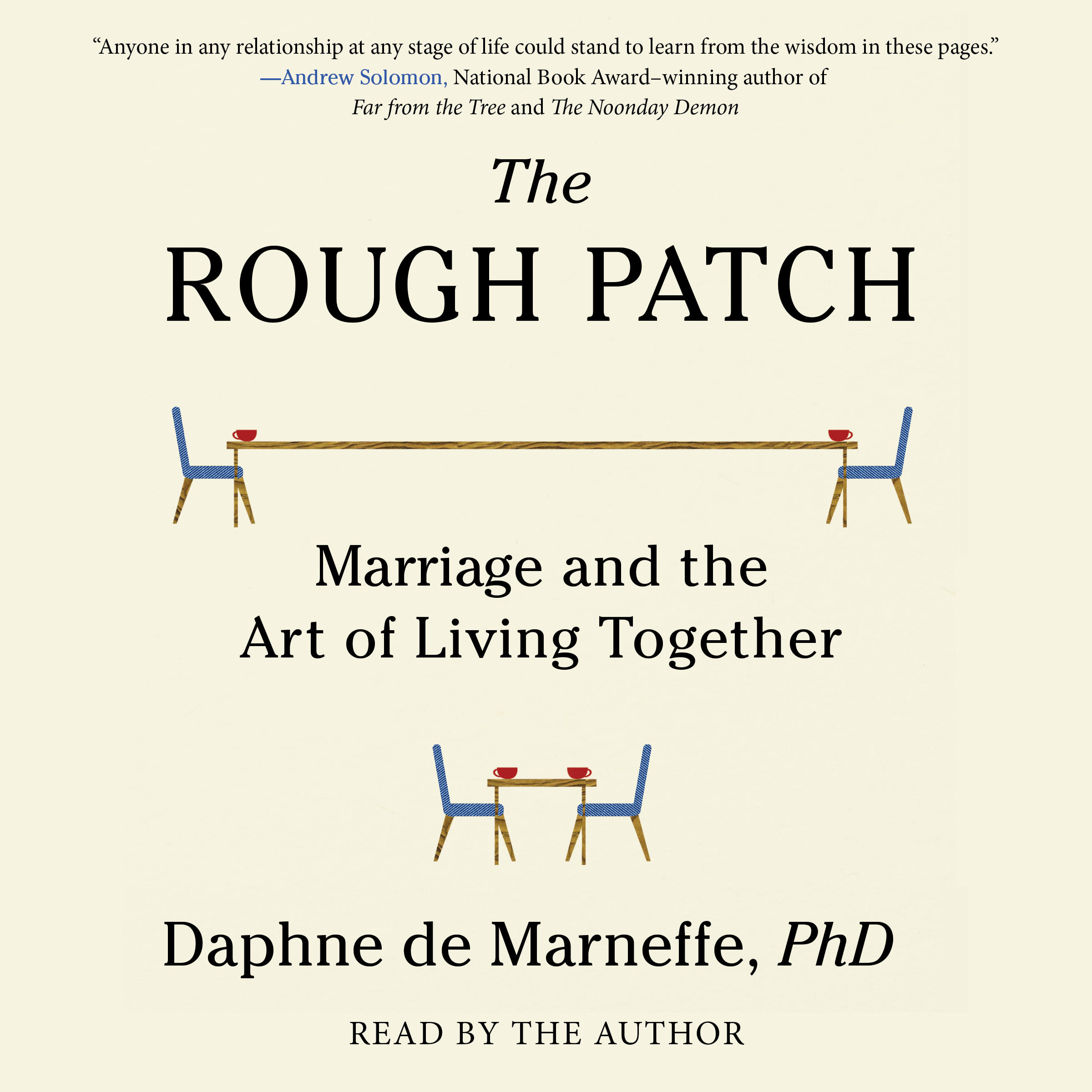 The rough patch 9781508250531 hr