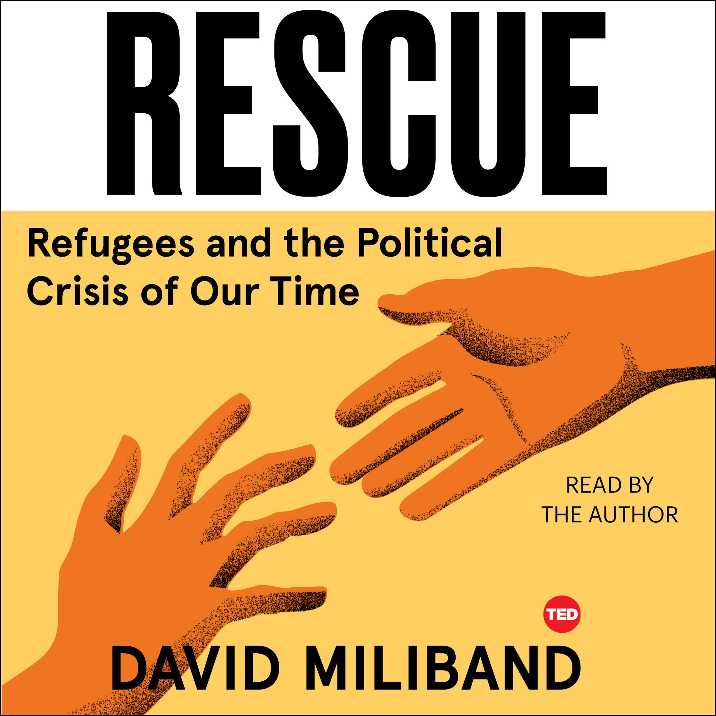 Rescue 9781508251026 hr