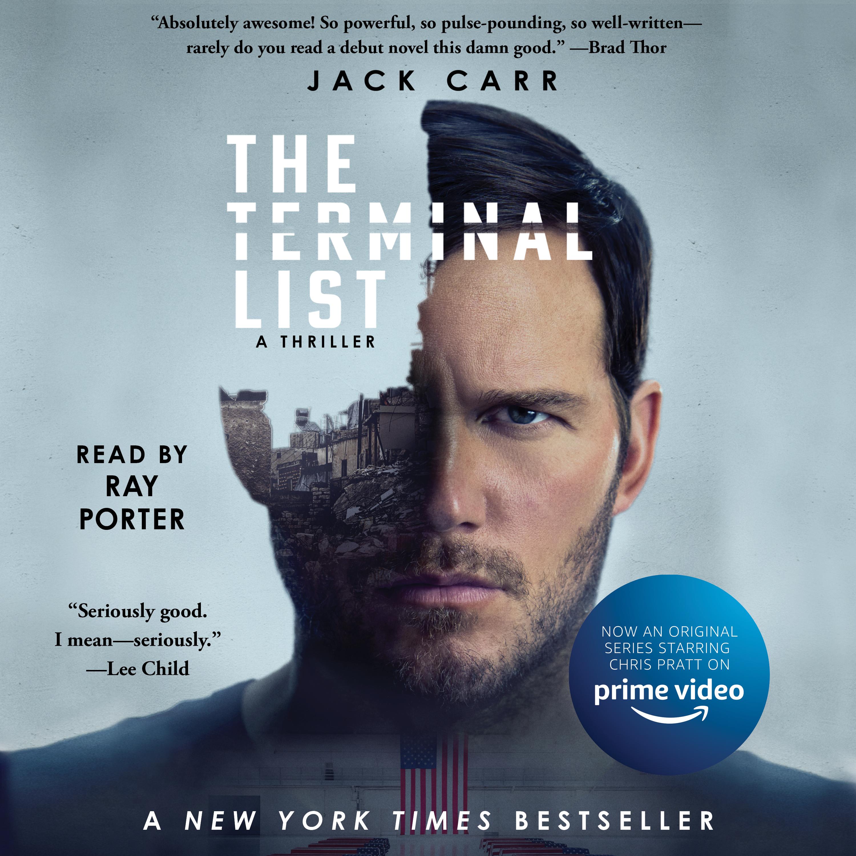 The terminal list 9781508251200 hr