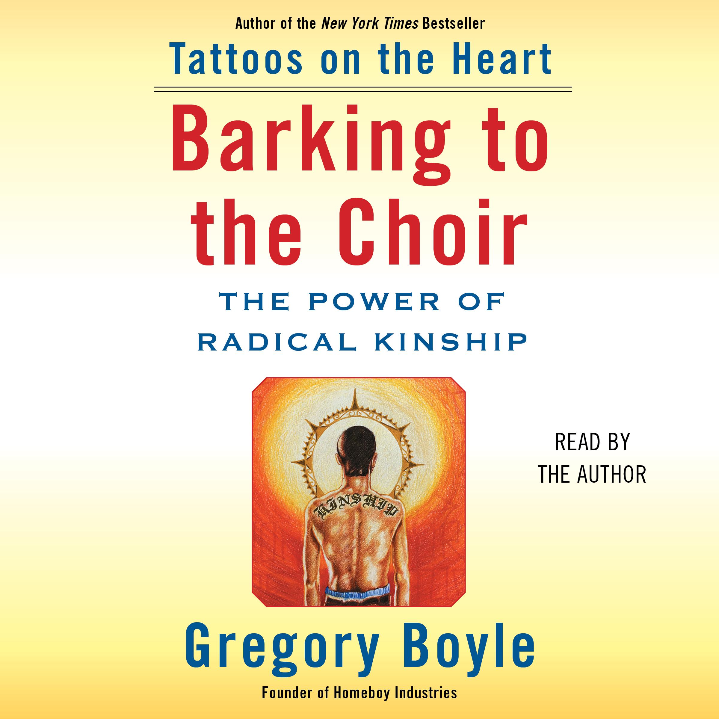 Barking to the choir 9781508251354 hr
