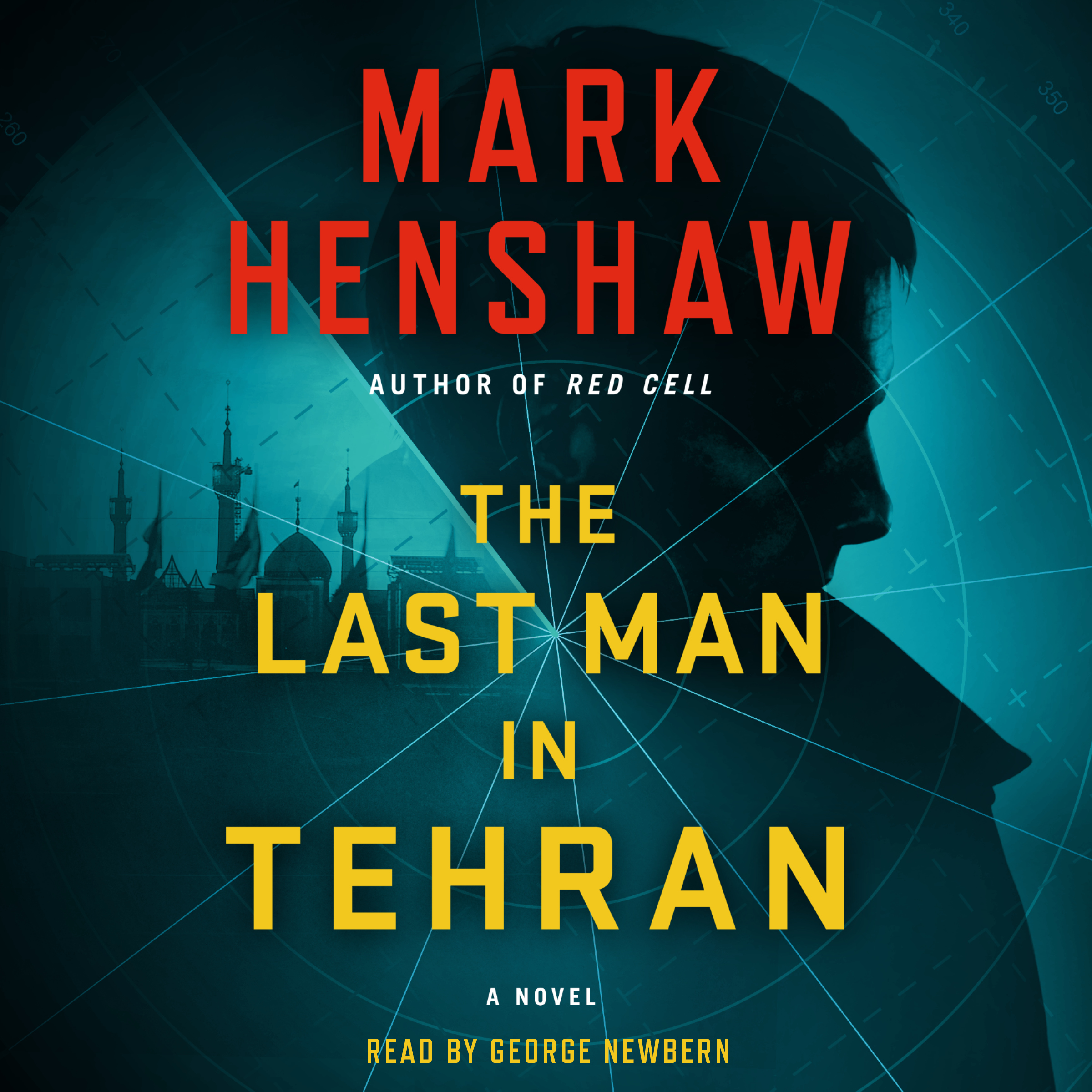 The last man in tehran 9781508252061 hr