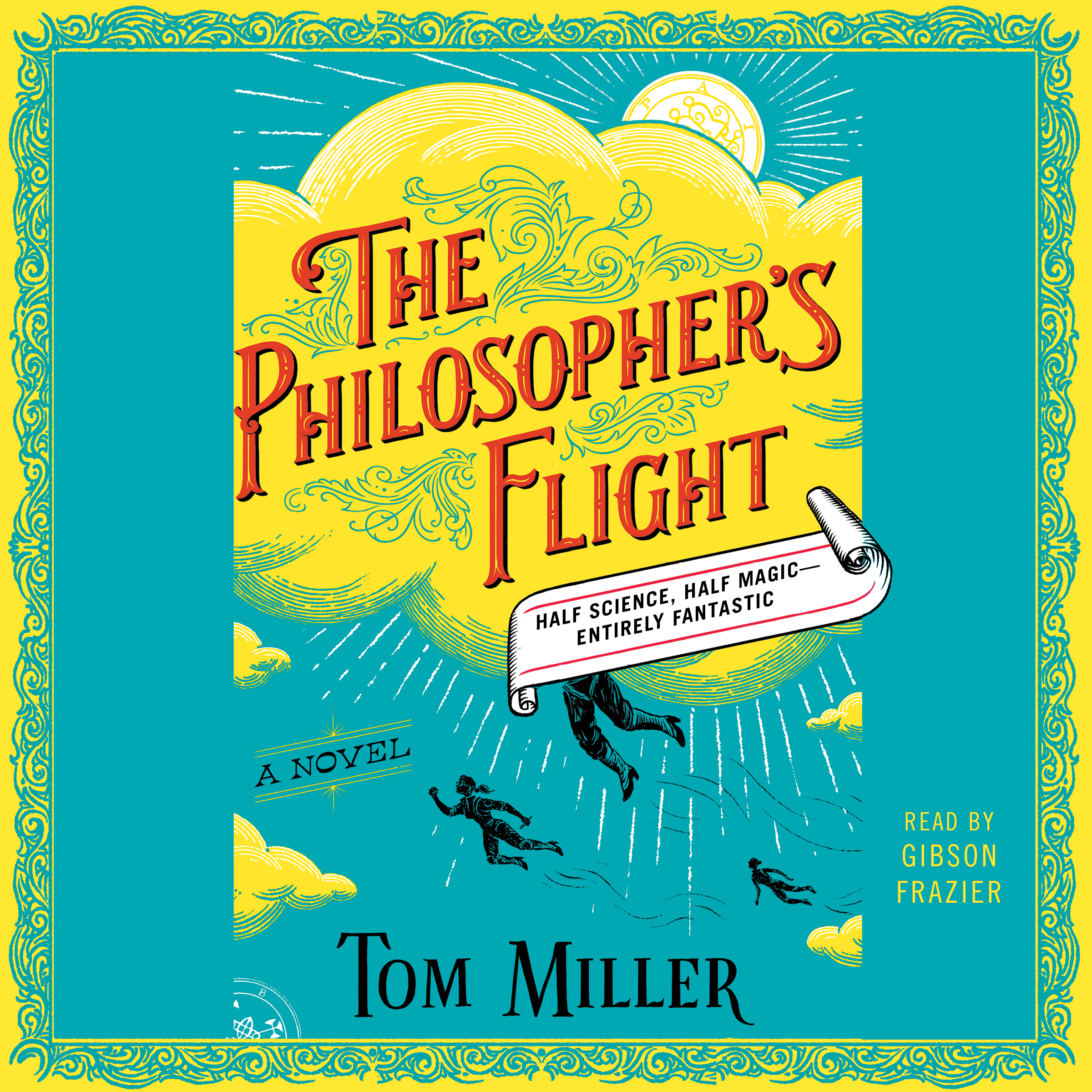 The philosophers flight 9781508253457 hr