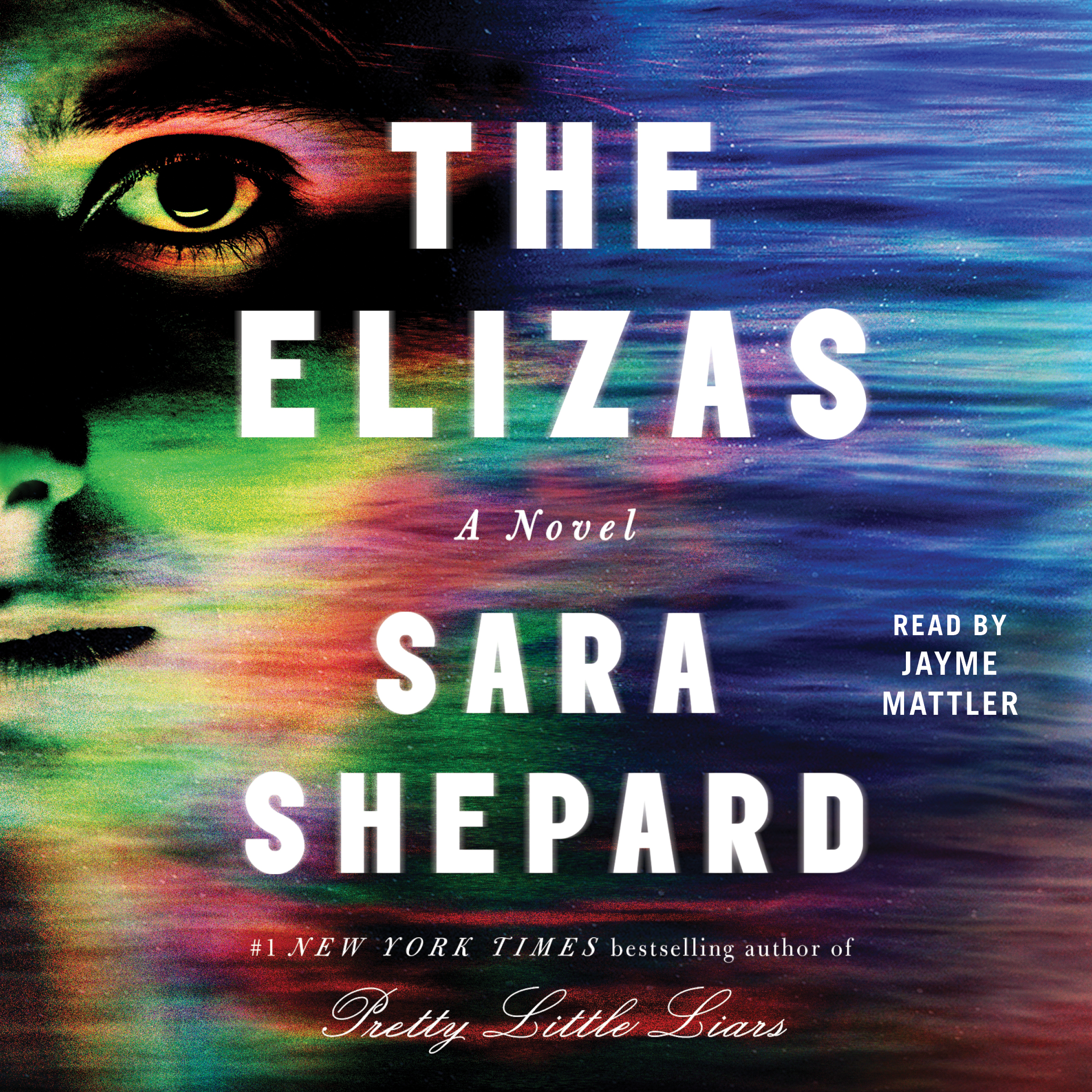 The elizas 9781508253600 hr