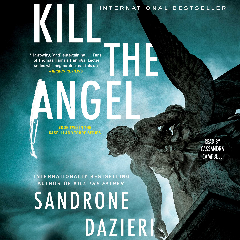 Kill the angel 9781508254058 hr