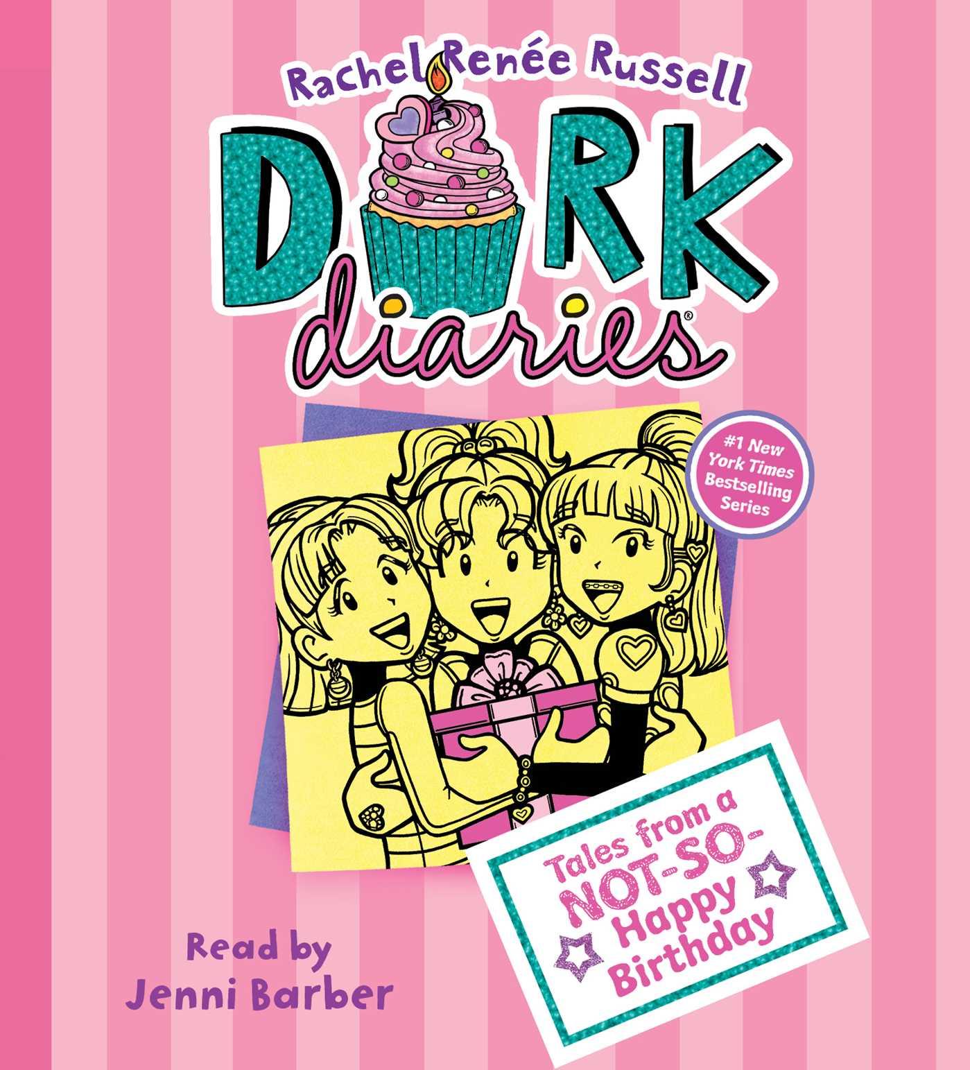 Dork diaries 13 9781508254119 hr