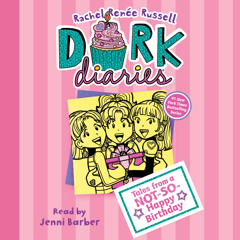 Dork diaries 13 9781508254126 hr