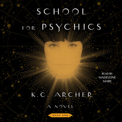 School for Psychics