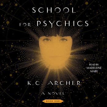 School for Psychics